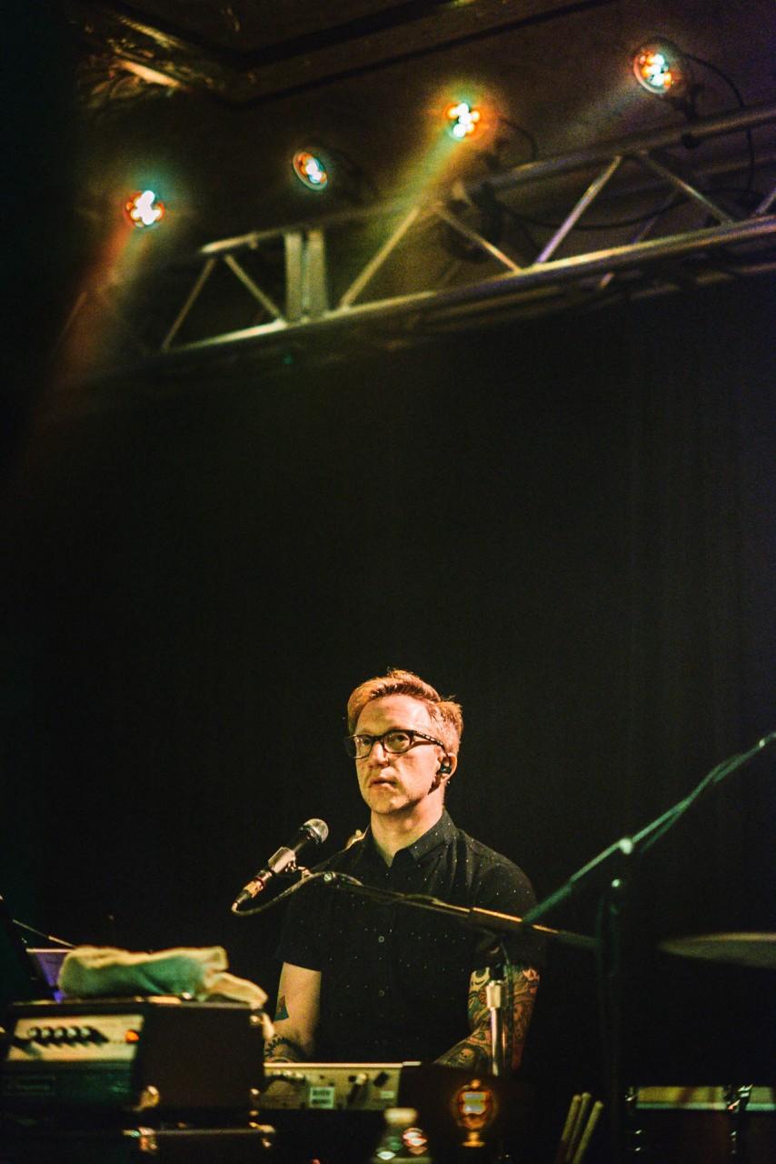 Anberlin photo by Sean Molin 15