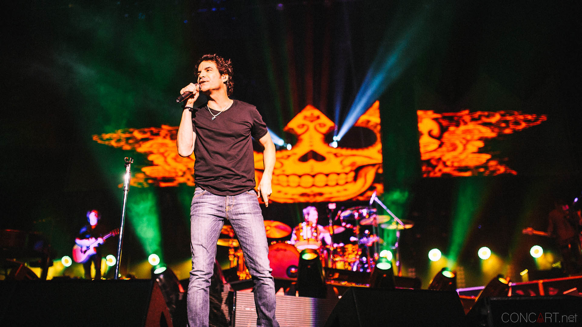 train_live_klipsch_music_center_indianapolis_2013-19