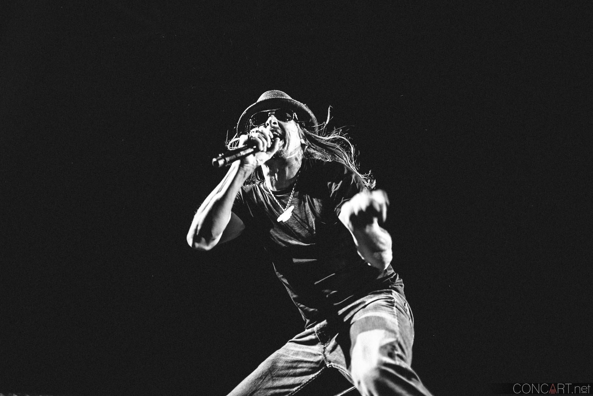 Kid Rock photo by Sean Molin 43