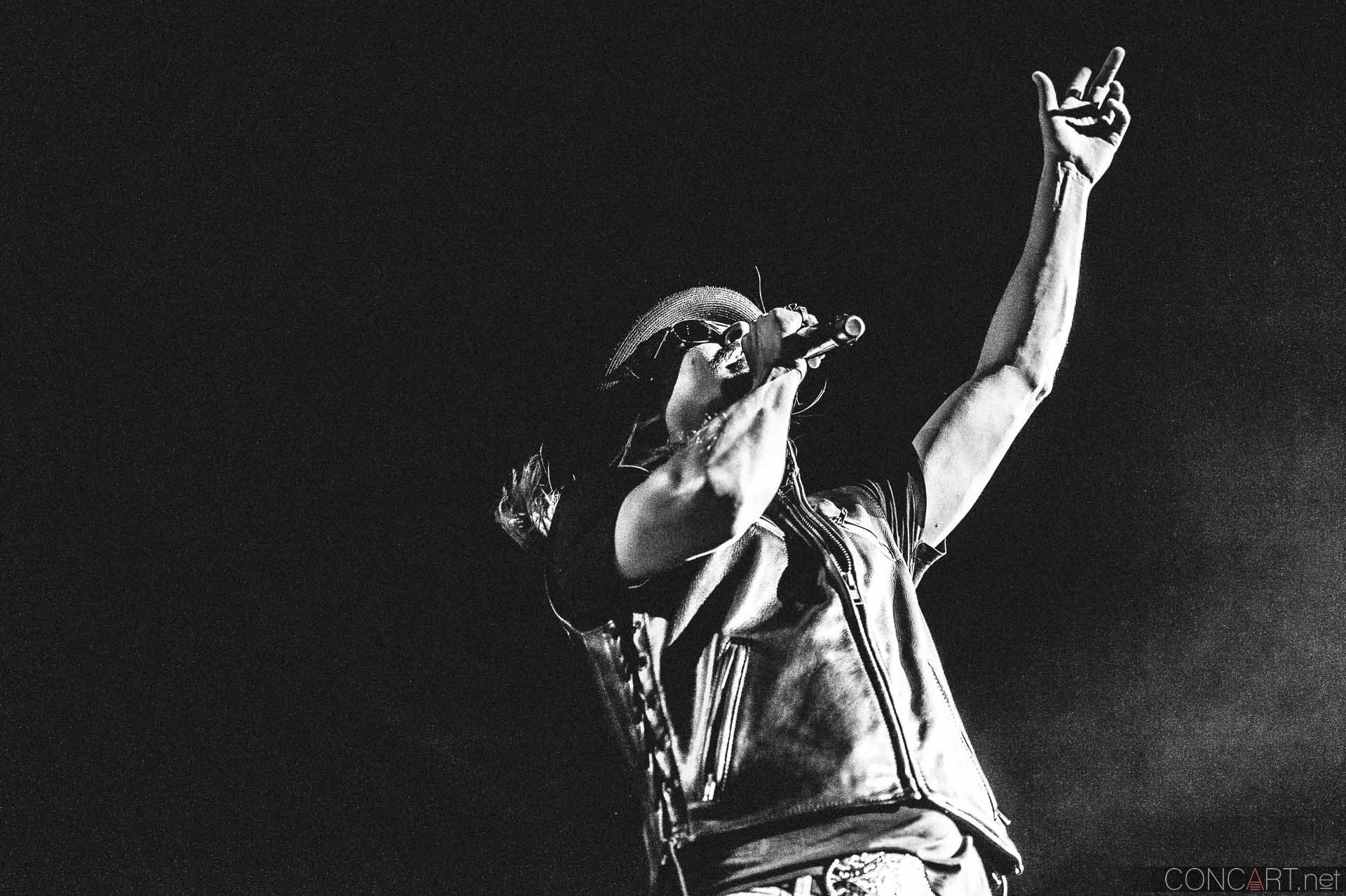 Kid Rock photo by Sean Molin 25