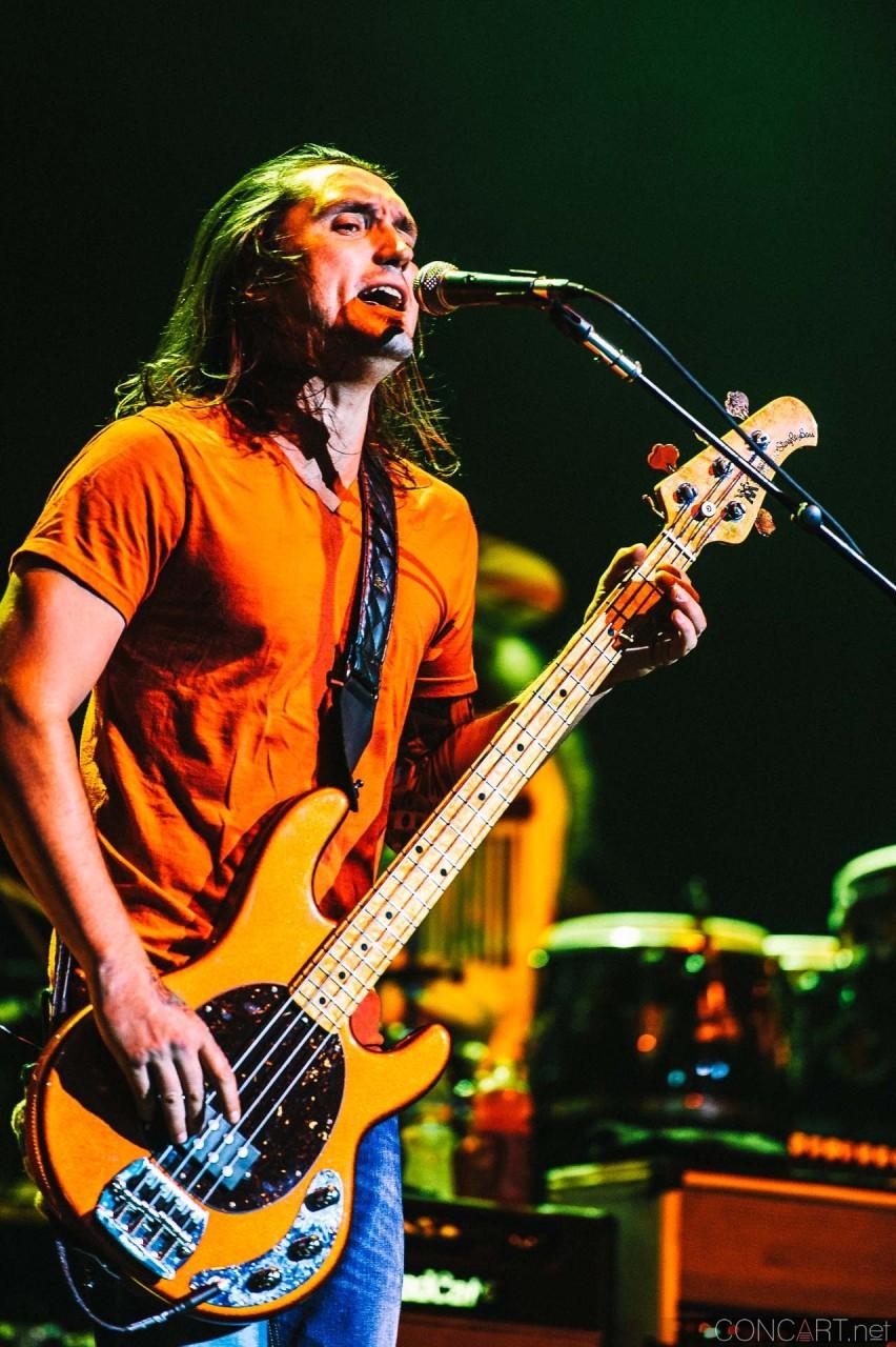 Kid Rock photo by Sean Molin 20
