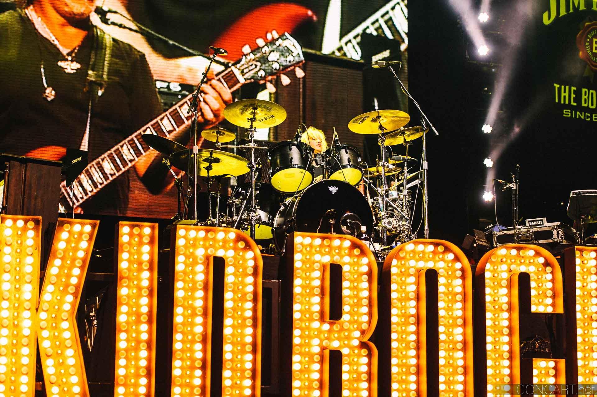 Kid Rock photo by Sean Molin 14