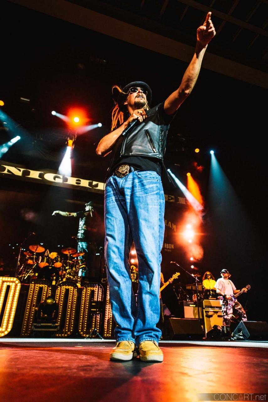 Kid Rock photo by Sean Molin 13