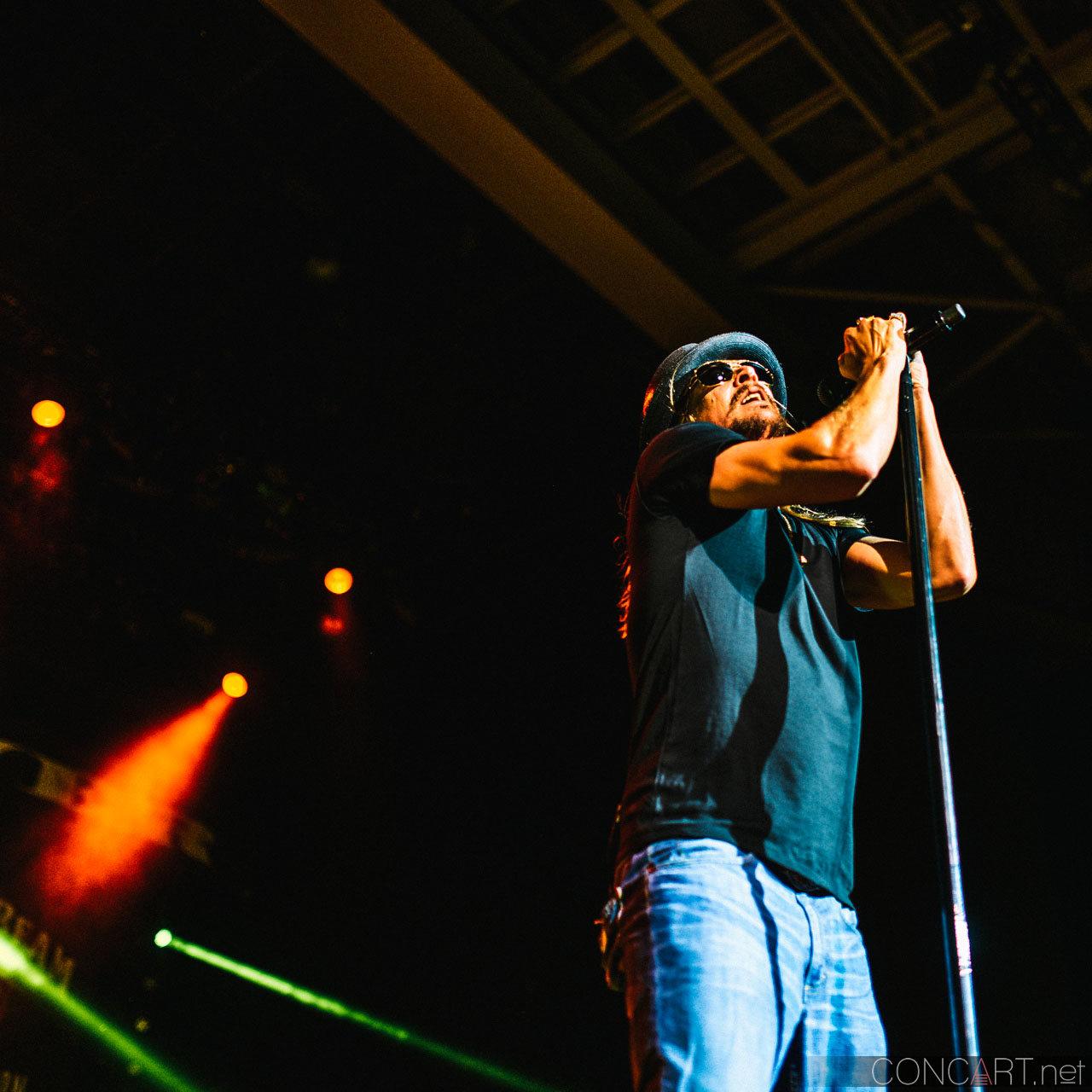 Kid Rock photo by Sean Molin 12
