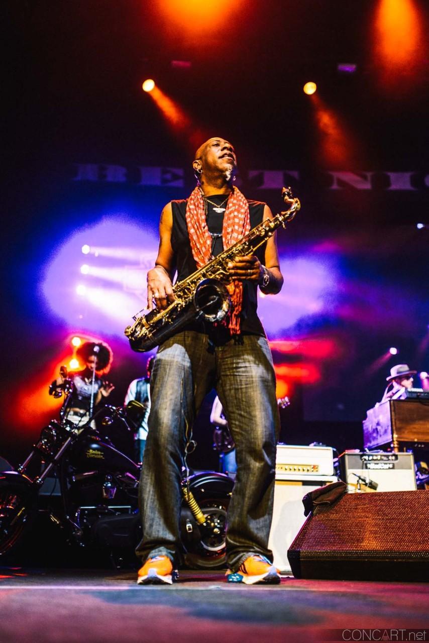 Kid Rock photo by Sean Molin 10