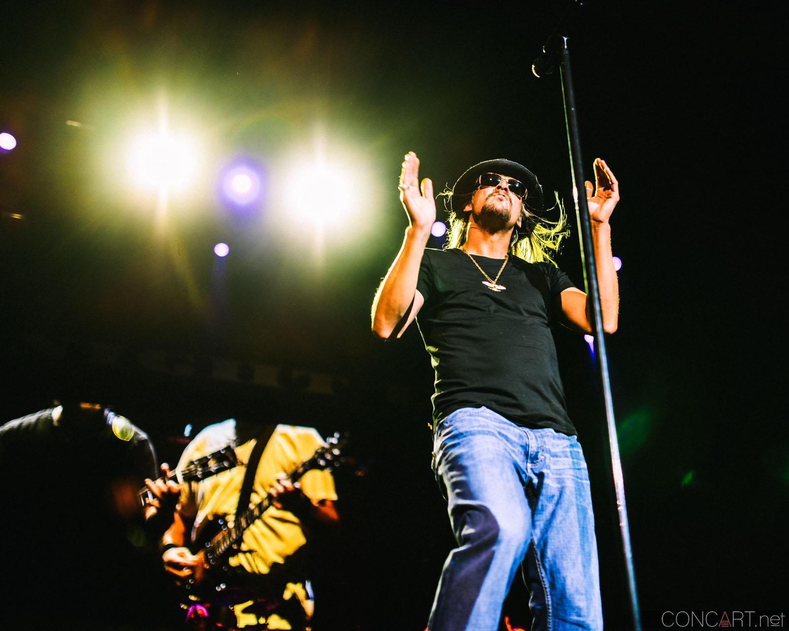 Kid Rock photo by Sean Molin 6