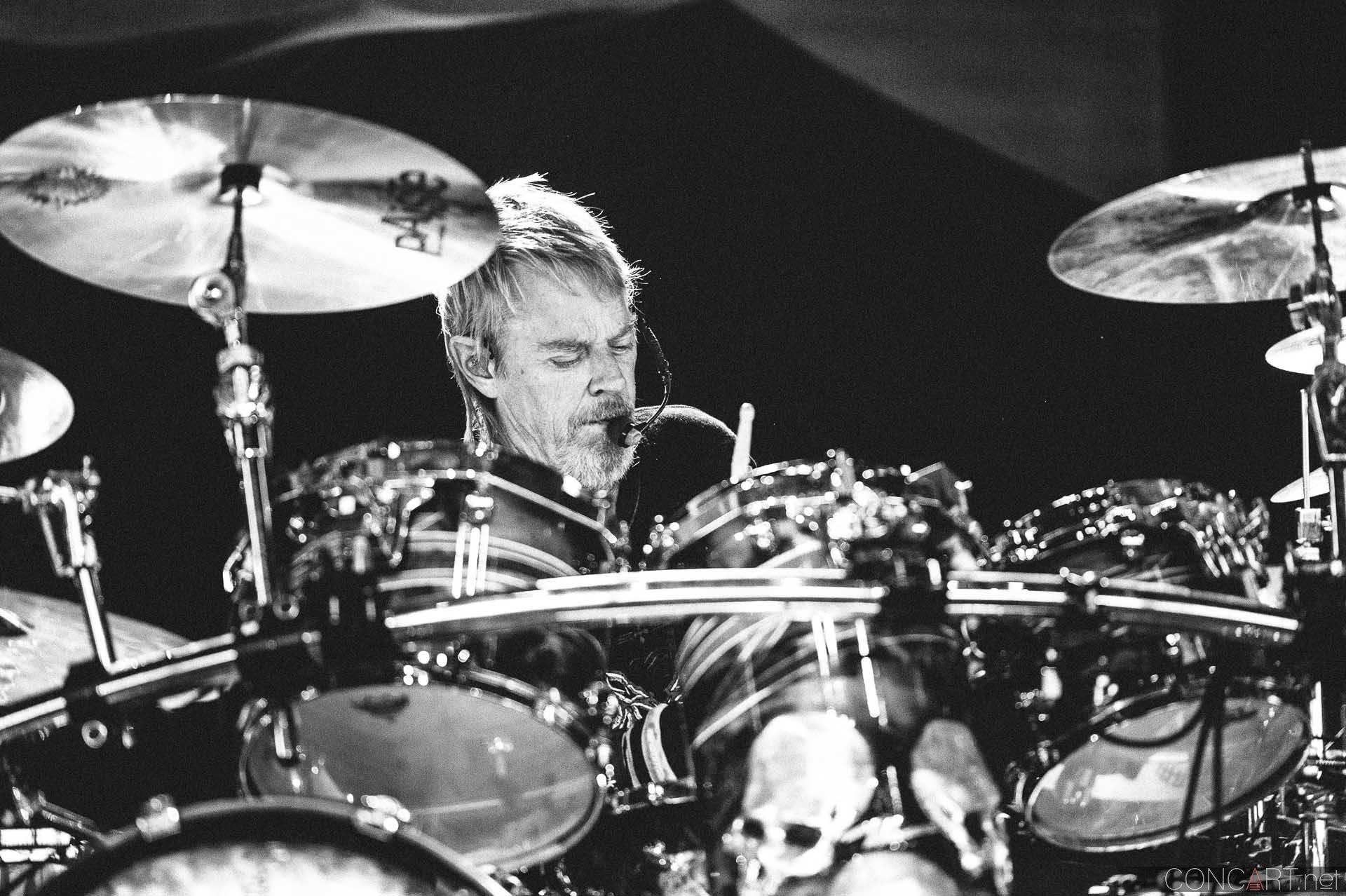 ZZ Top photo by Sean Molin 16