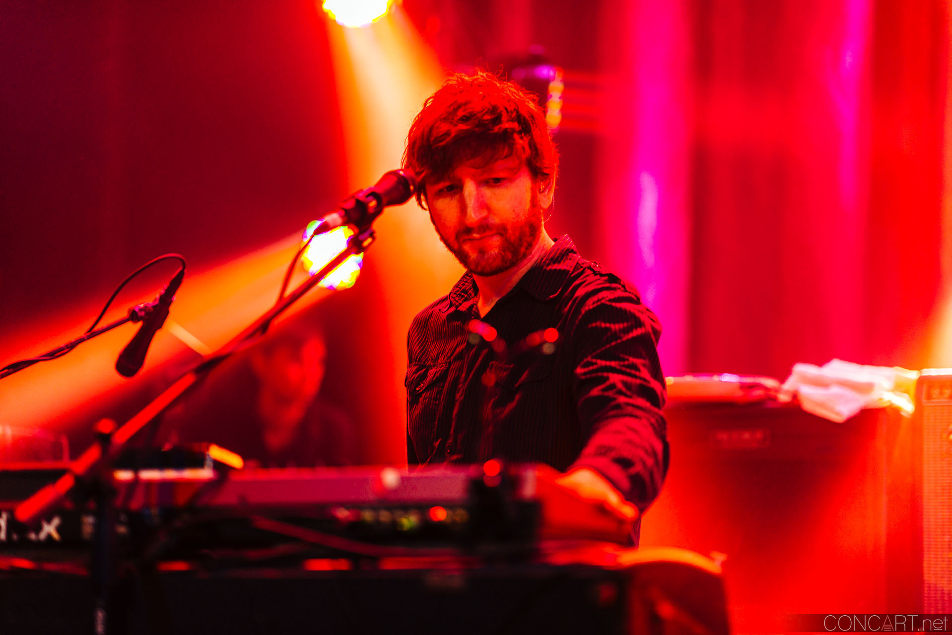 minus_the_bear_live_the_vogue_indianapolis_2013-23