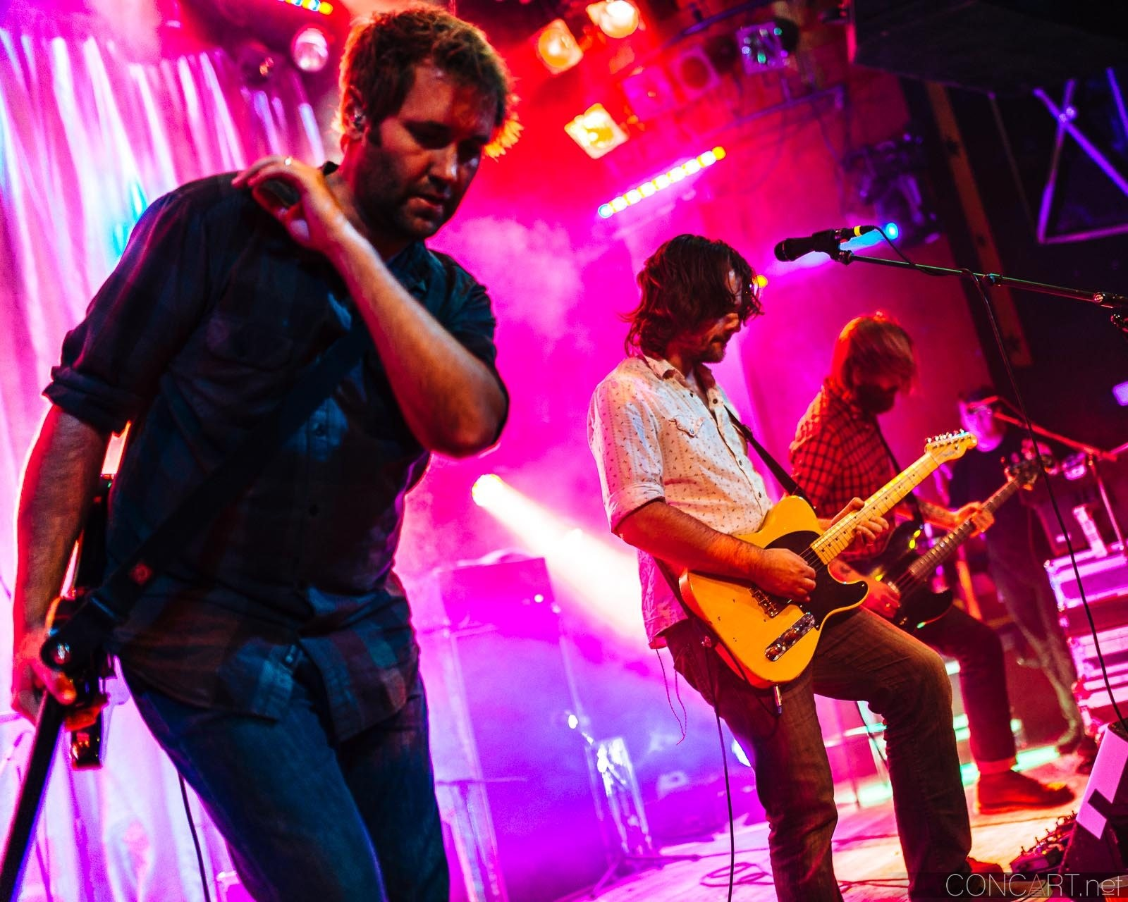 minus_the_bear_live_the_vogue_indianapolis_2013-49