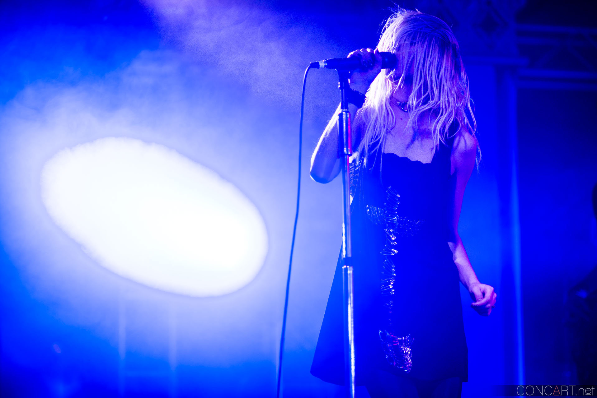The Pretty Reckless photo by Sean Molin 9