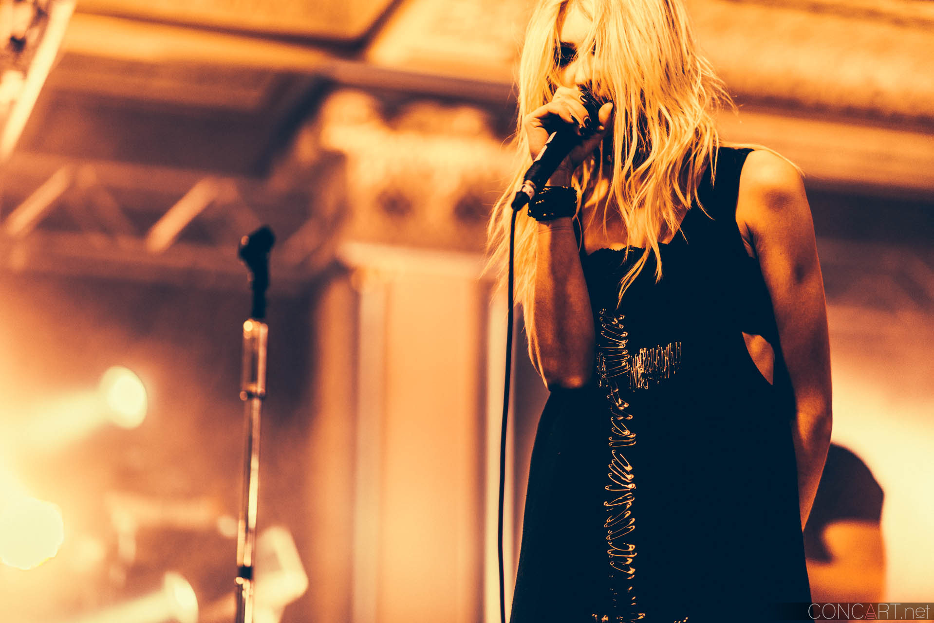 The Pretty Reckless photo by Sean Molin 4