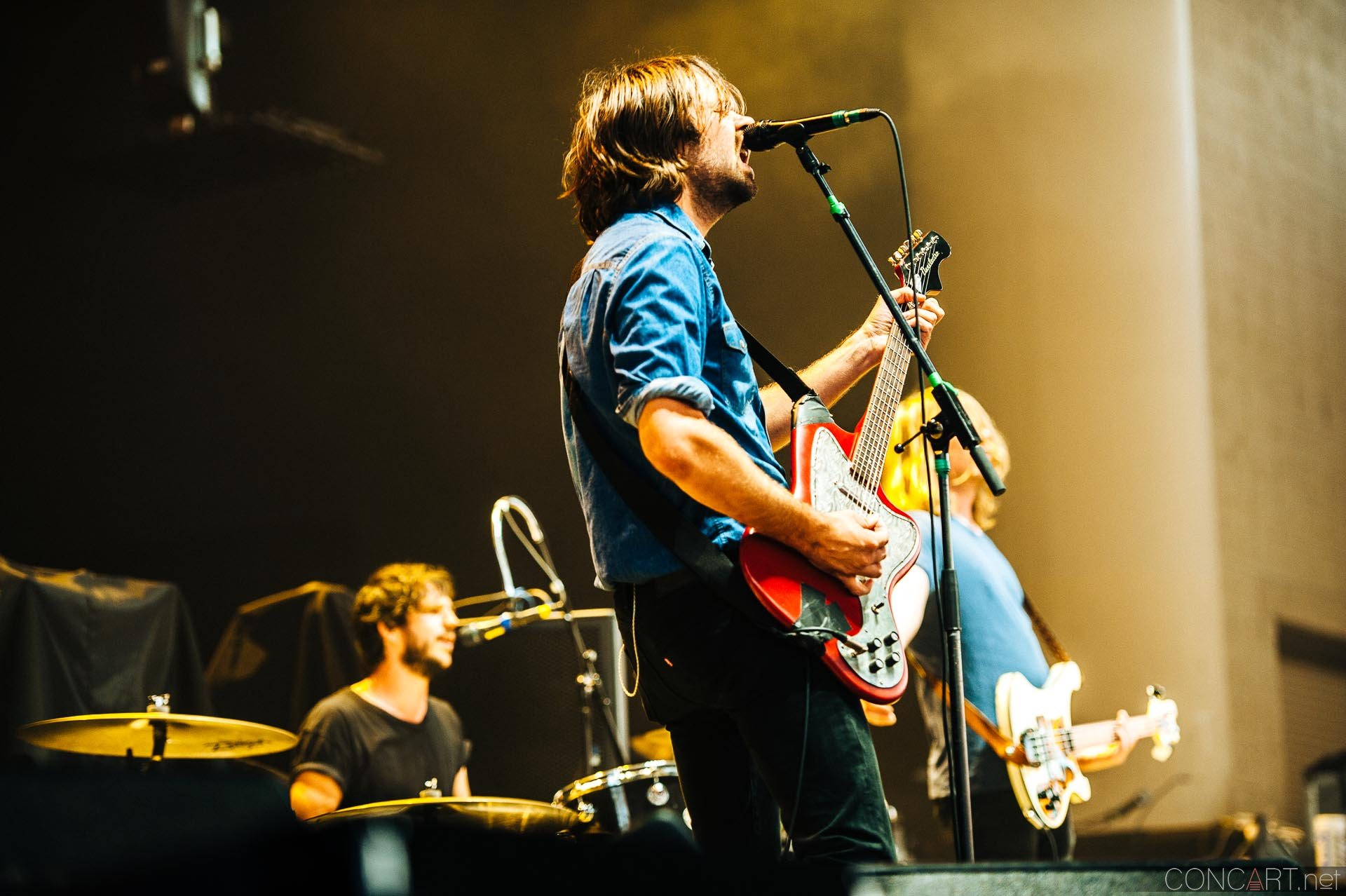 The Vaccines photo by Sean Molin 4