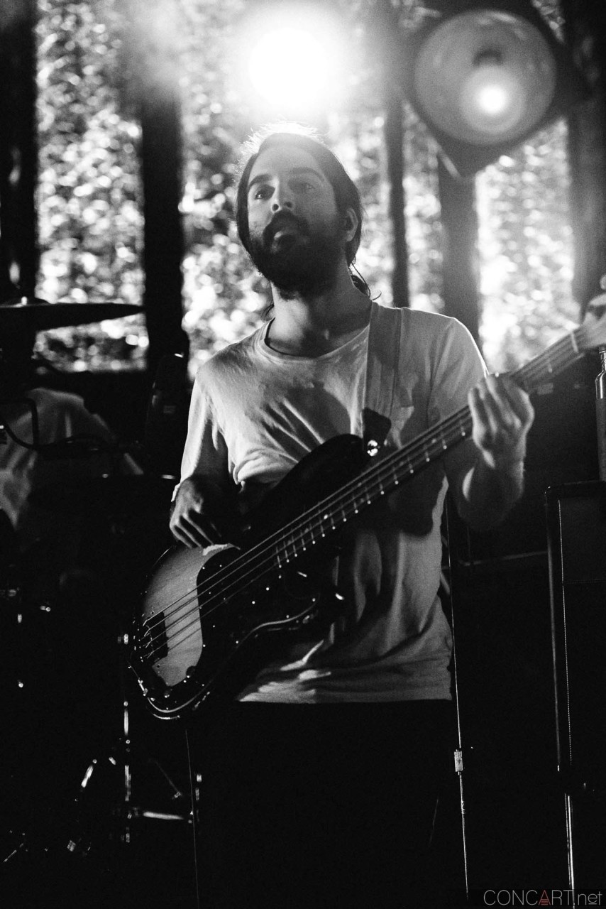 Young The Giant photo by Sean Molin 31
