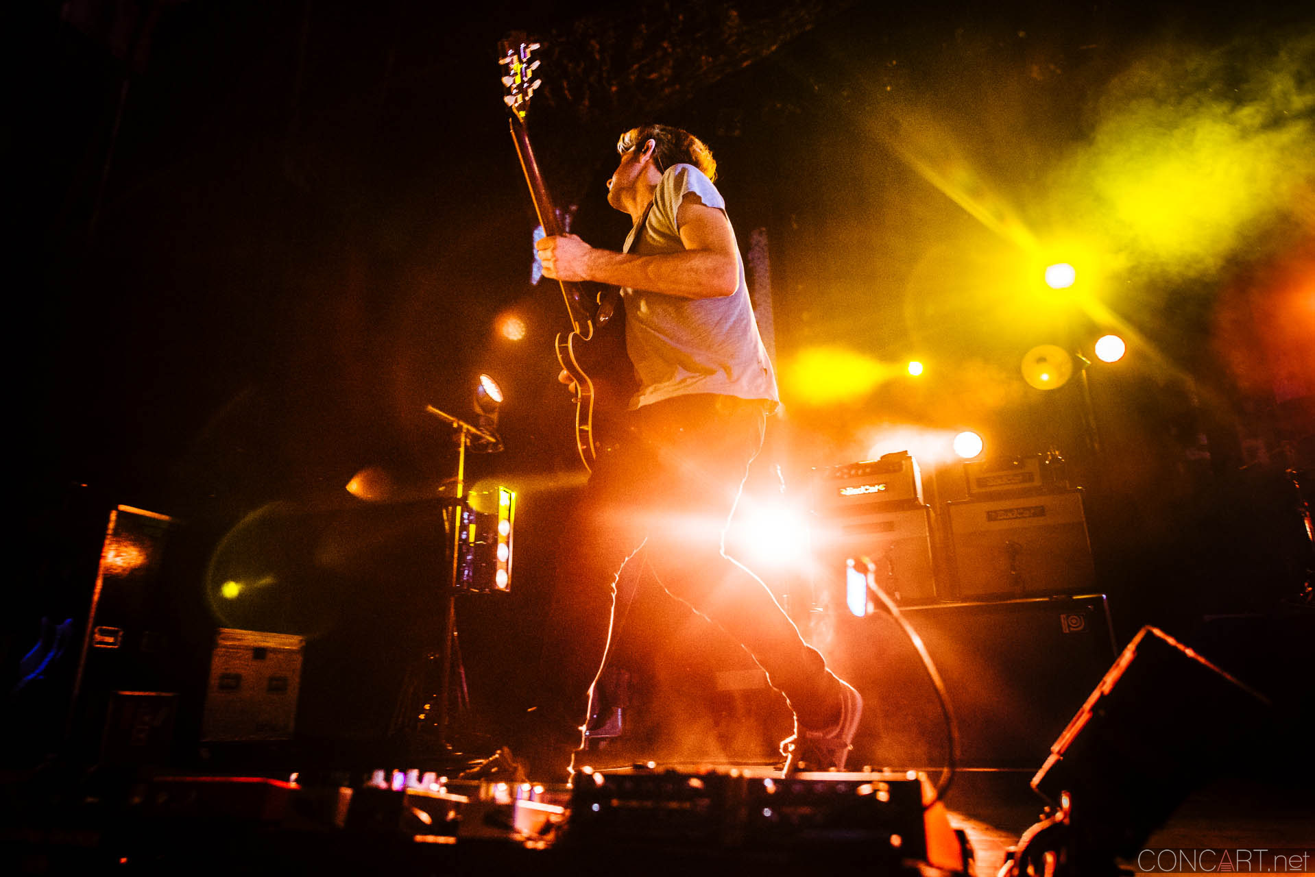 Young The Giant photo by Sean Molin 14
