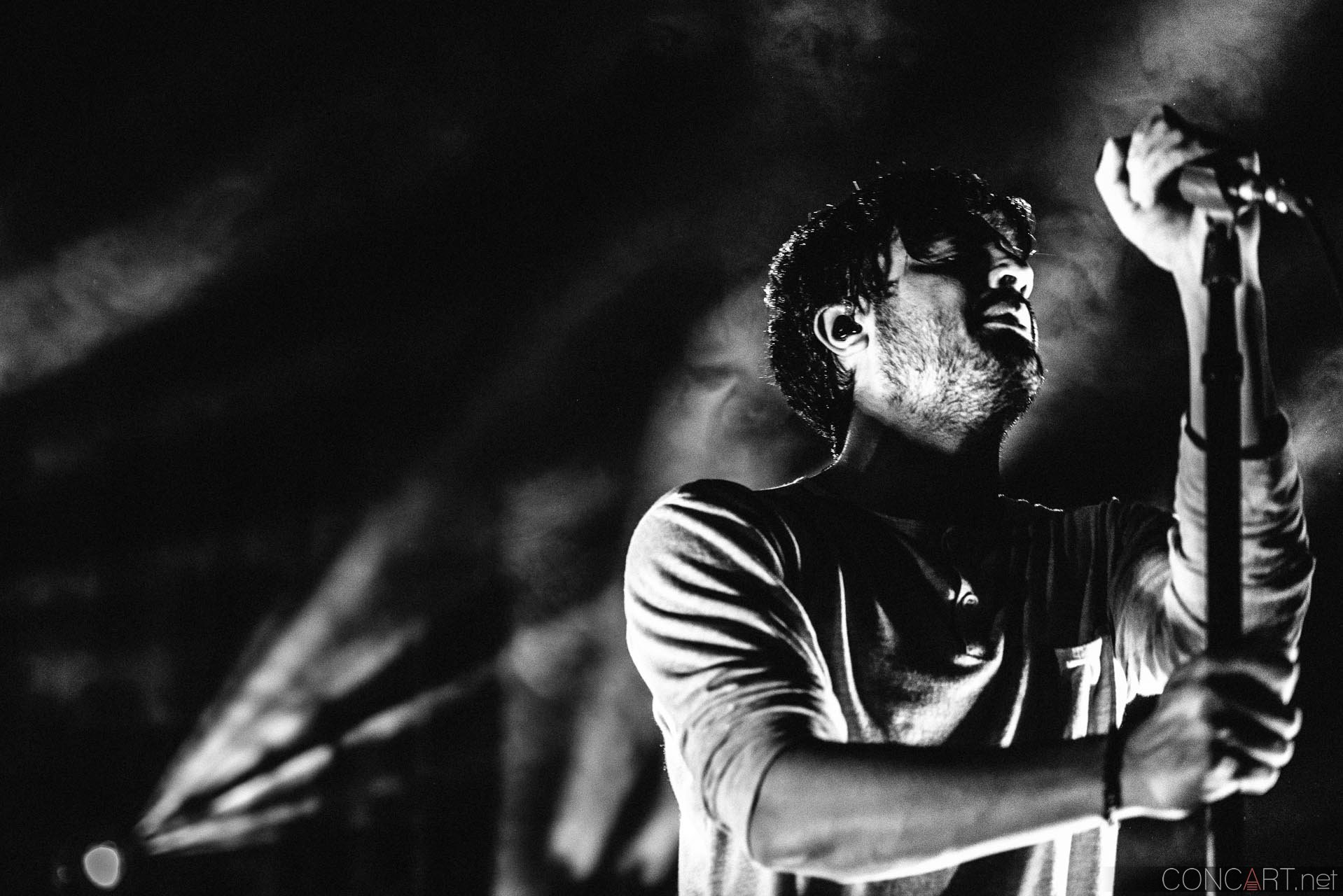 Young The Giant photo by Sean Molin 12