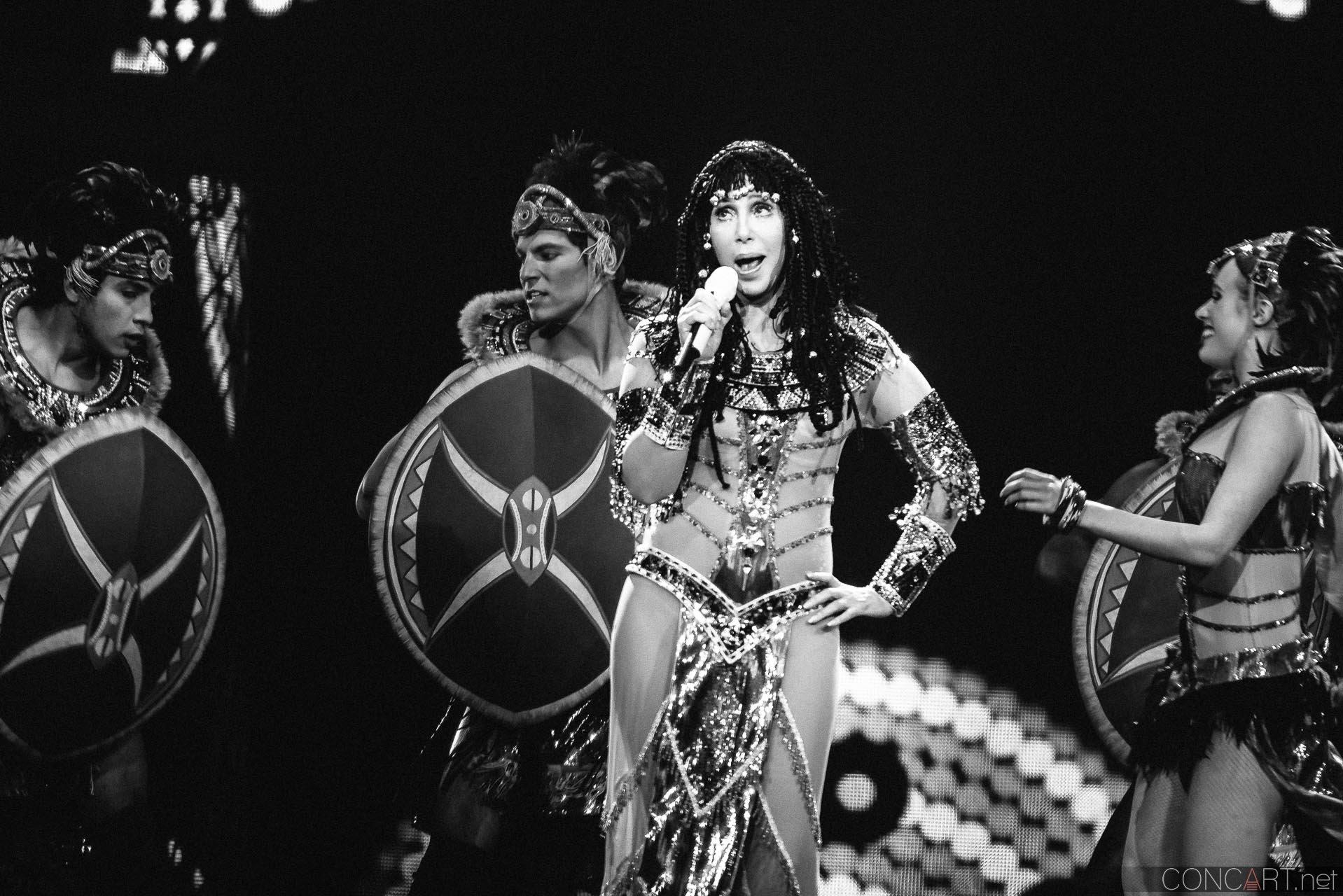 Cher photo by Sean Molin 5