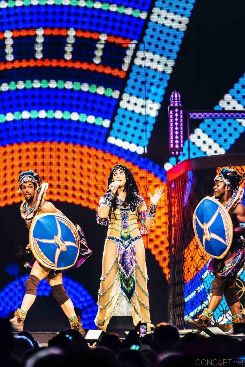 Cher photo by Sean Molin 4