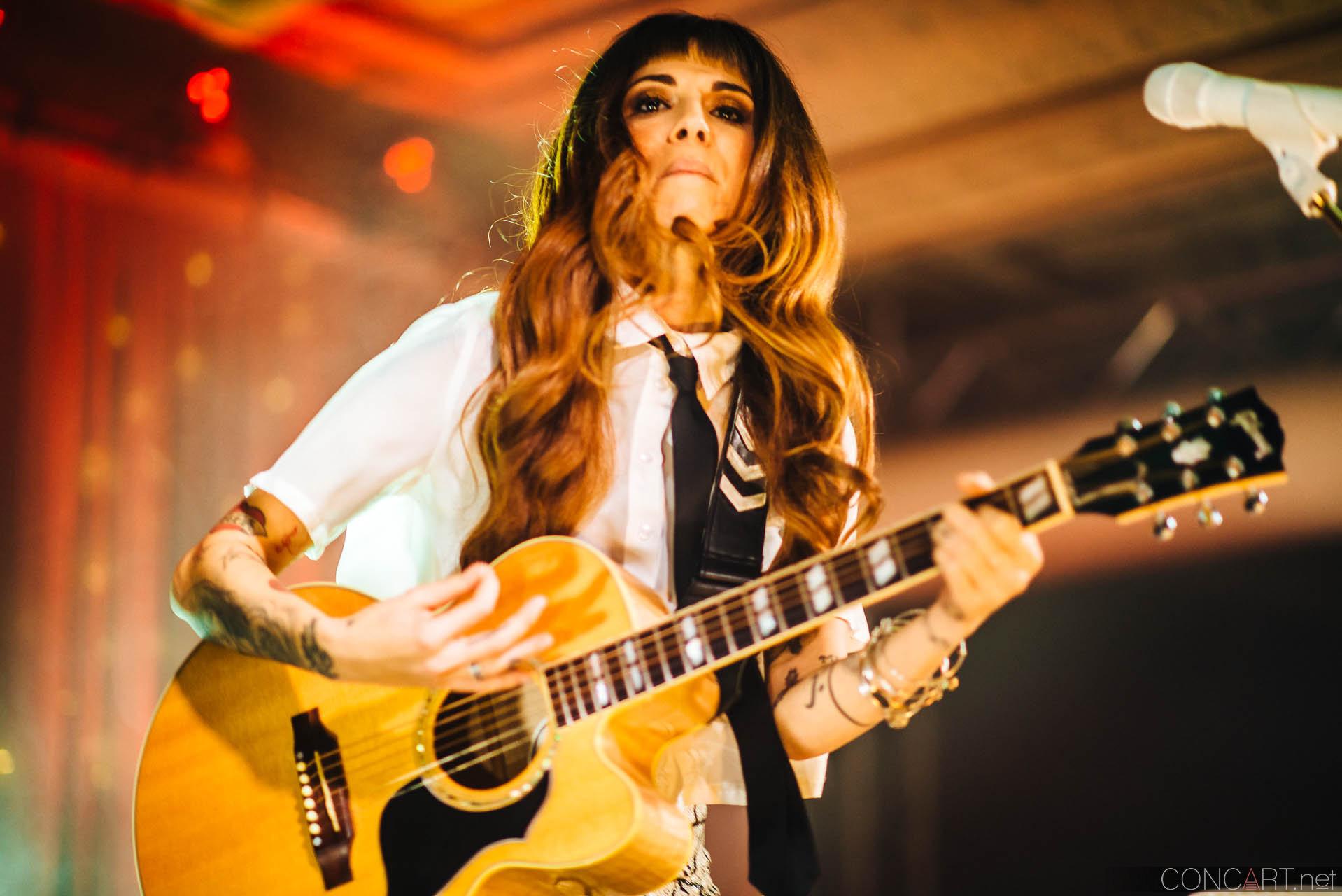 Christina Perri photo by Sean Molin 24
