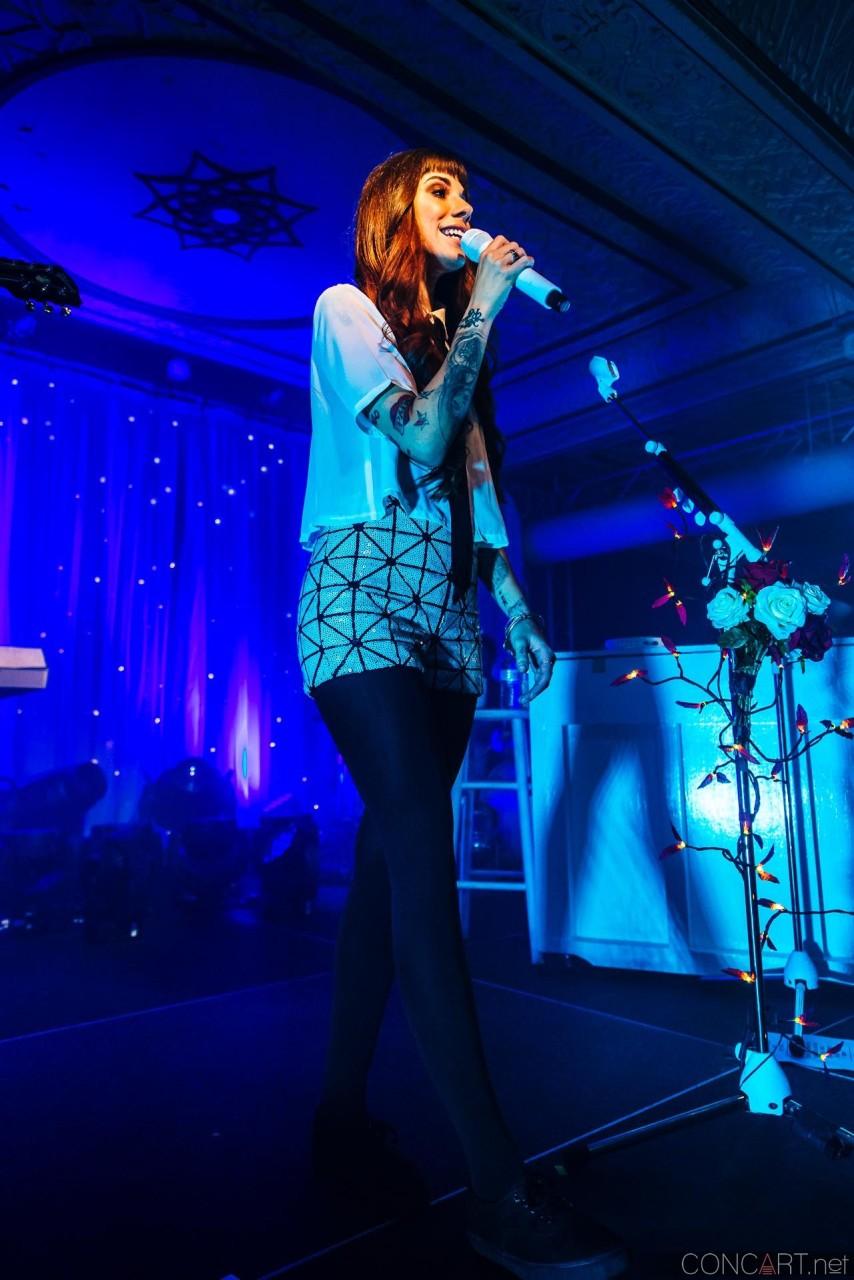 Christina Perri photo by Sean Molin 11