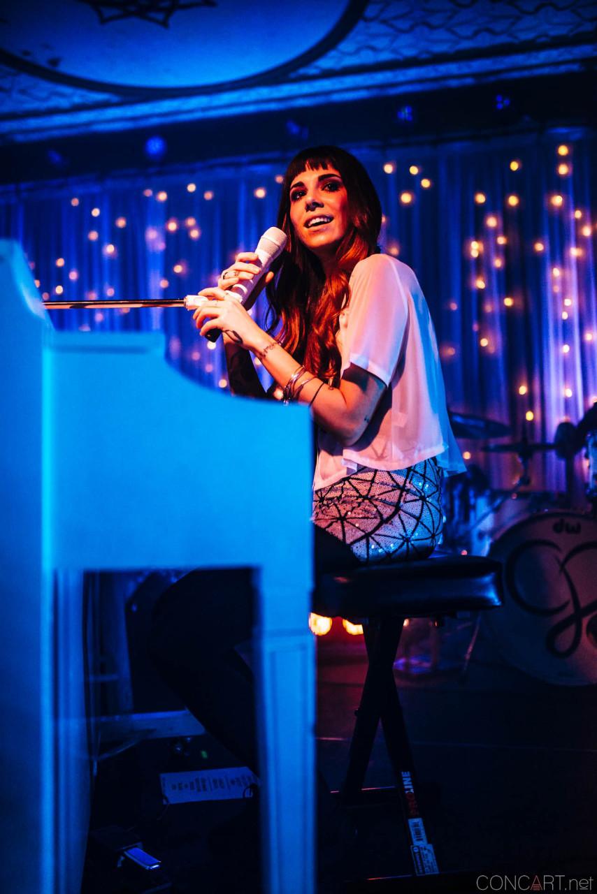 Christina Perri photo by Sean Molin 2