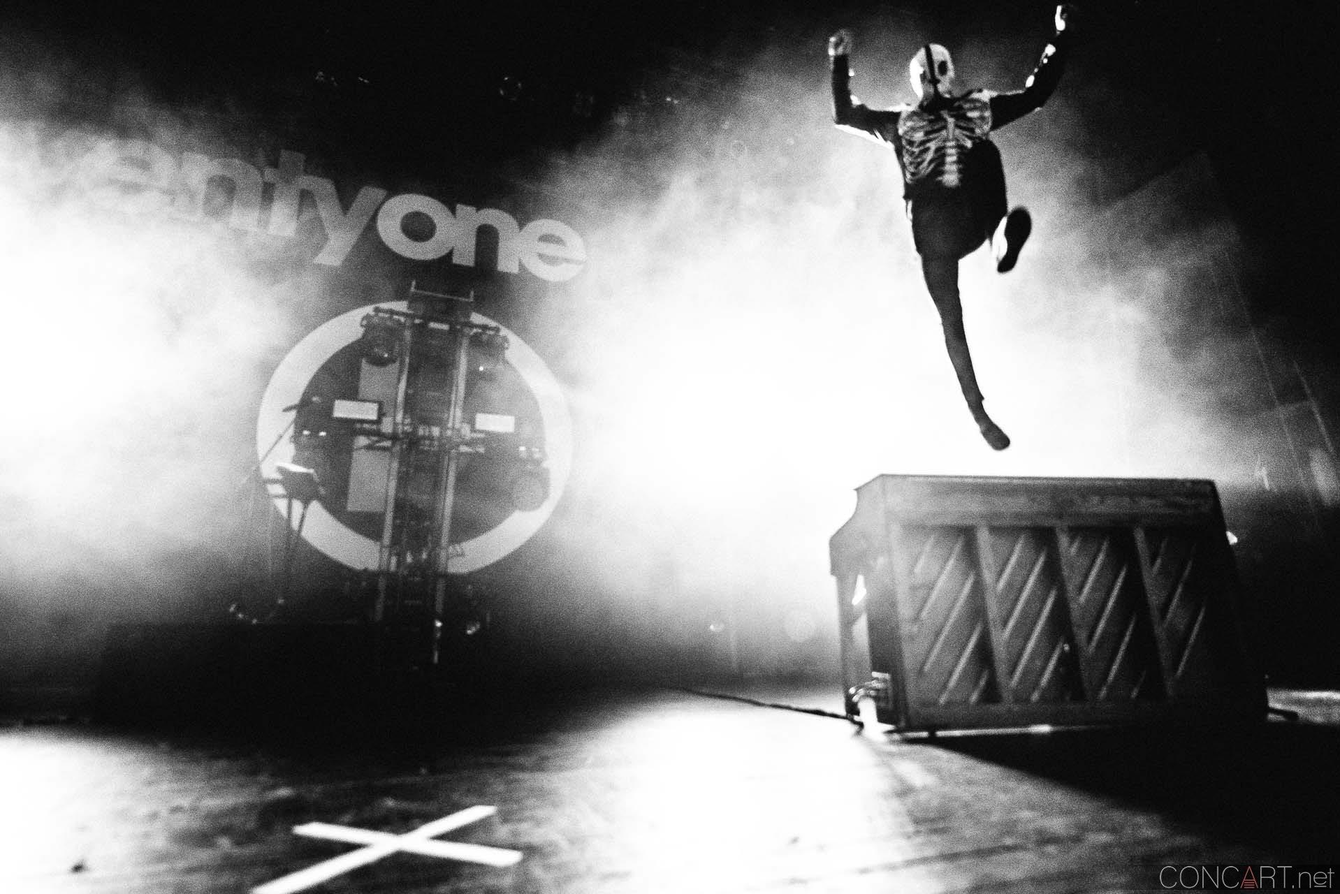 Twenty One Pilots photo by Sean Molin 17