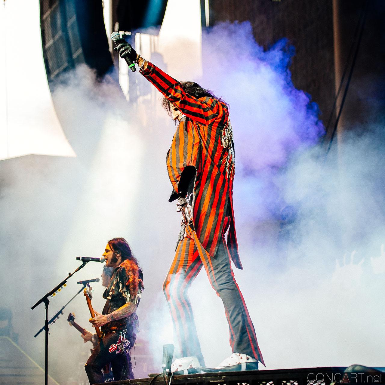 Alice Cooper photo by Sean Molin 37