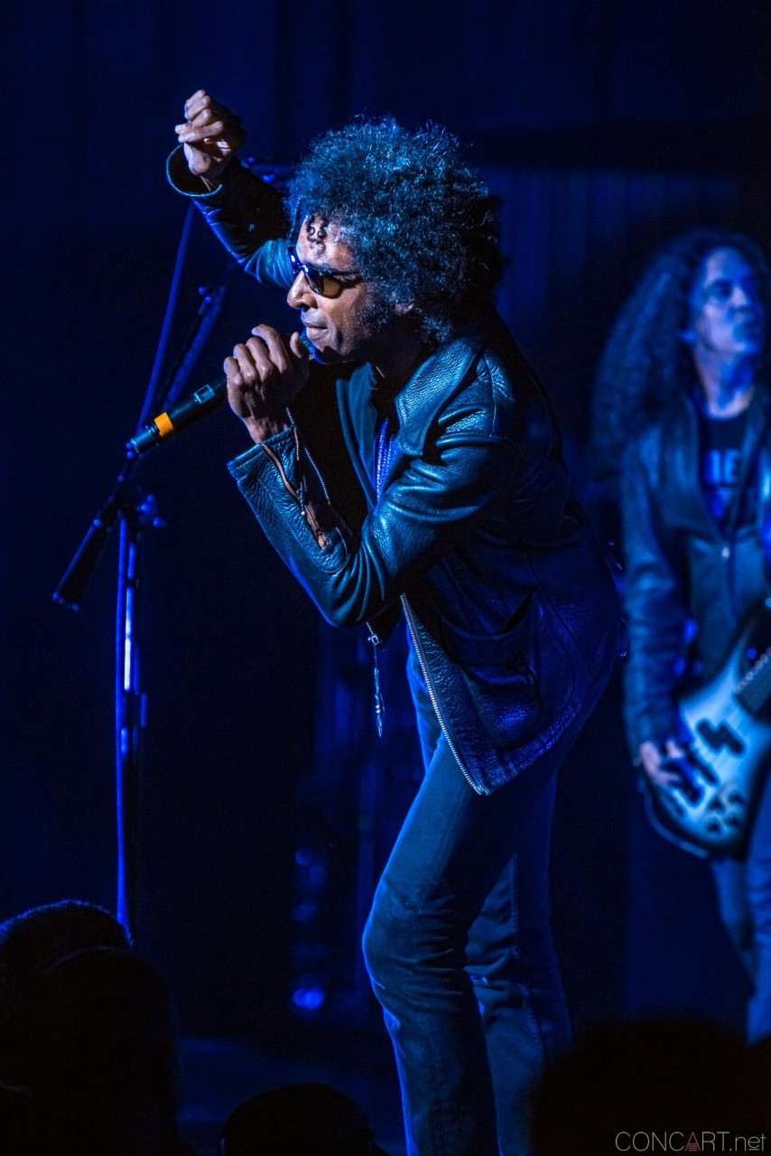 Alice In Chains photo by Sean Molin 43