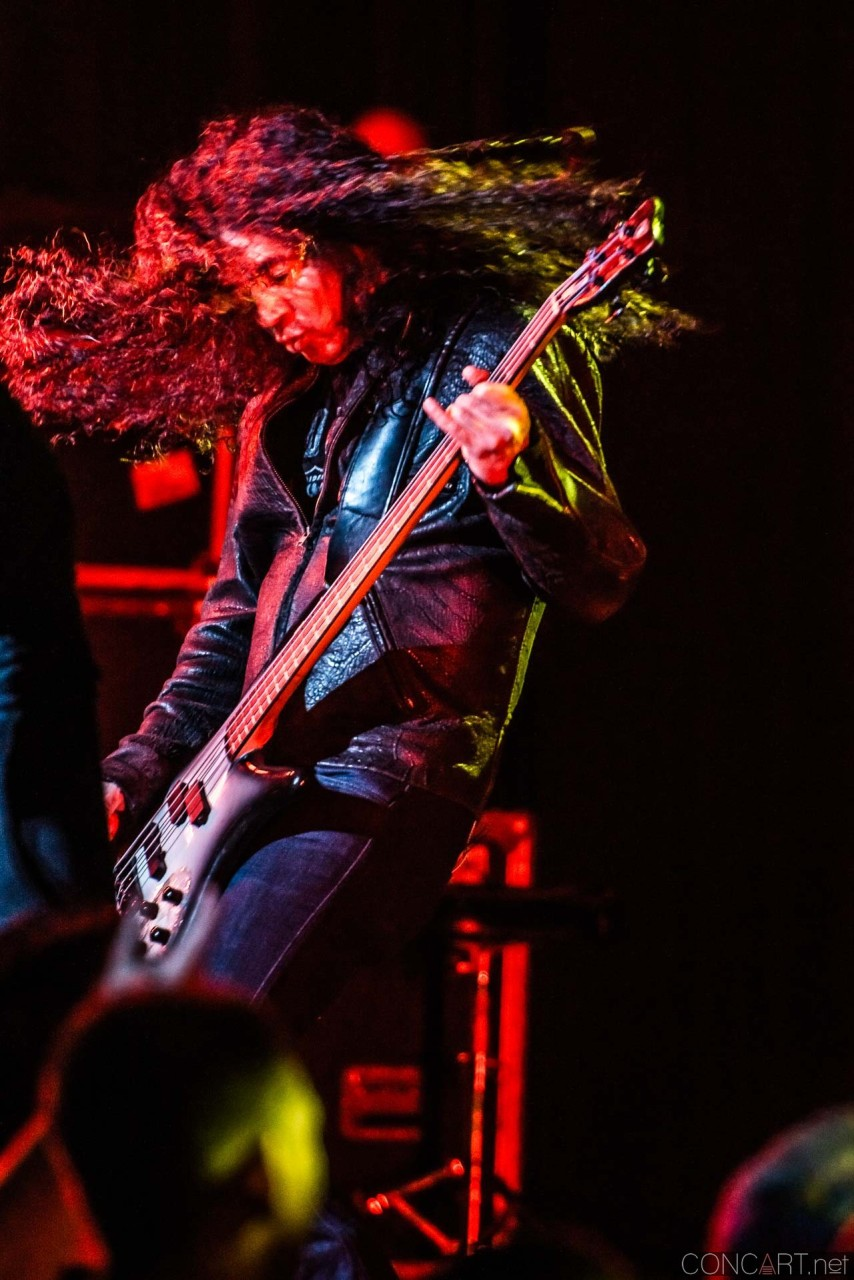 Alice In Chains photo by Sean Molin 40
