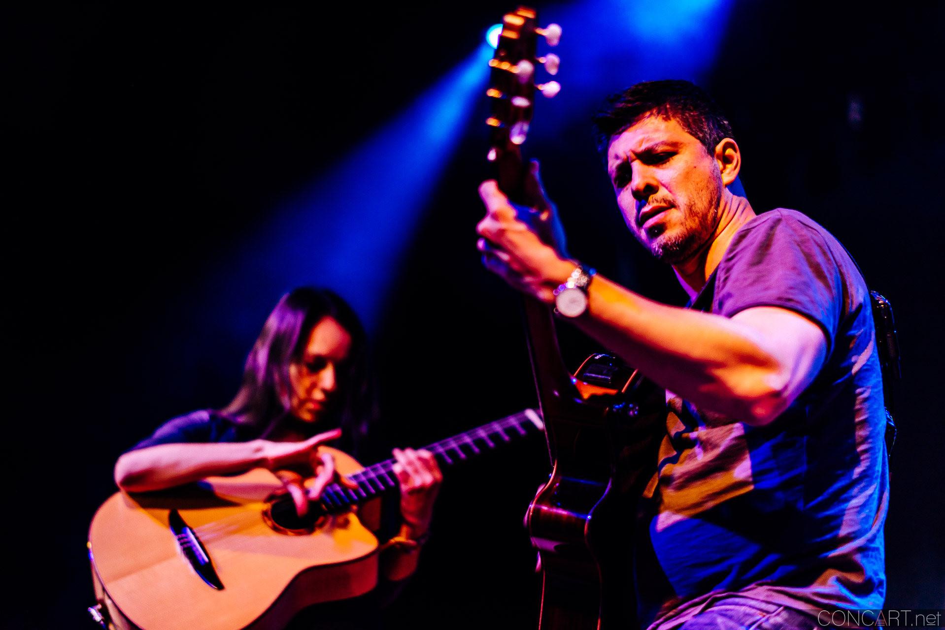 Rodrigo y Gabriela photo by Sean Molin. concART   The Art Of Live  11