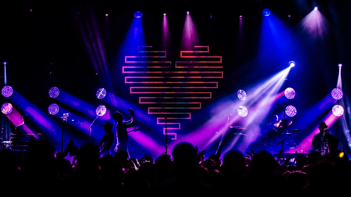 Fitz And The Tantrums Live in Concert - Review