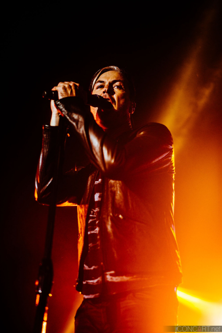 Fitz And The Tantrums photo by Sean Molin 31
