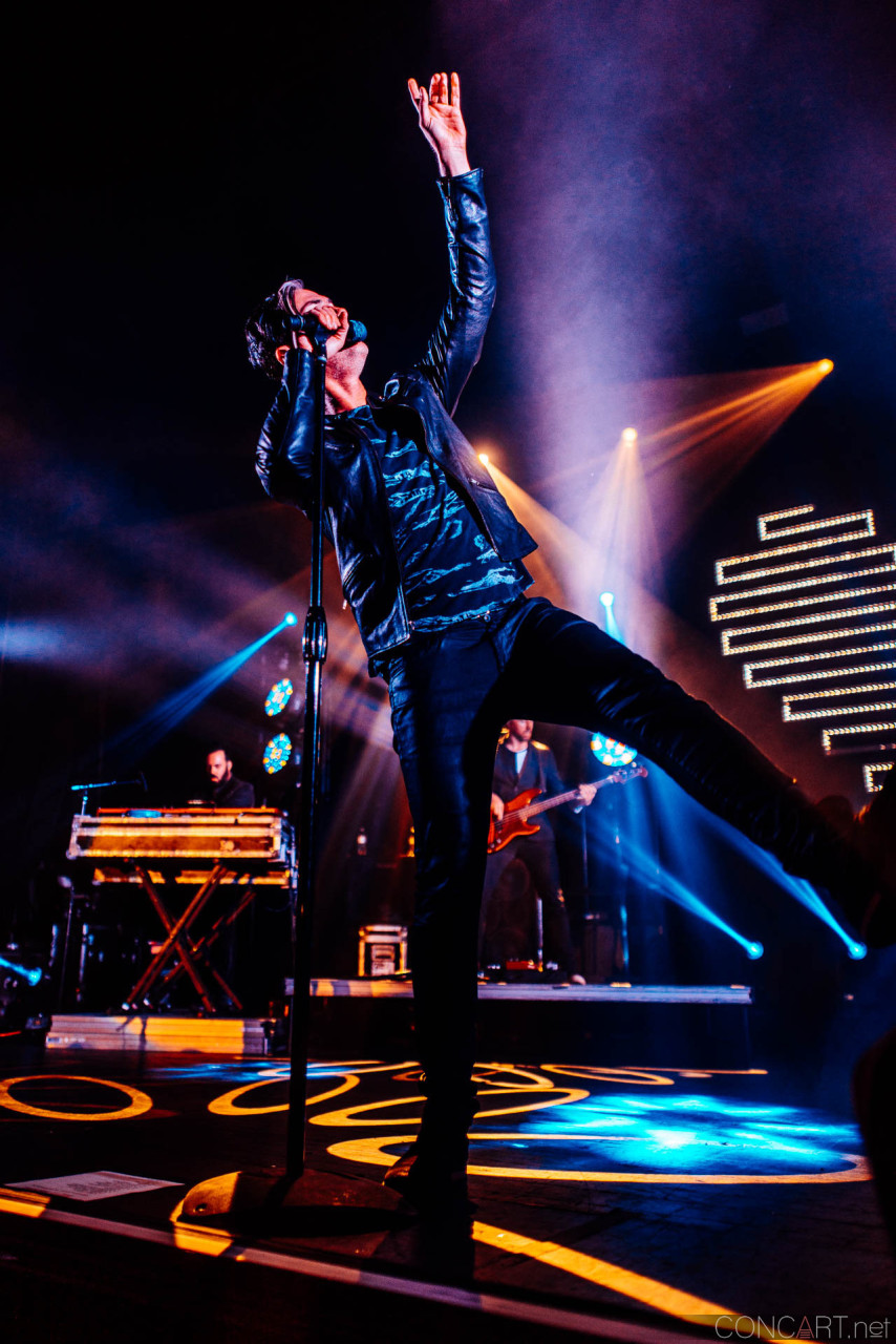 Fitz And The Tantrums photo by Sean Molin 29