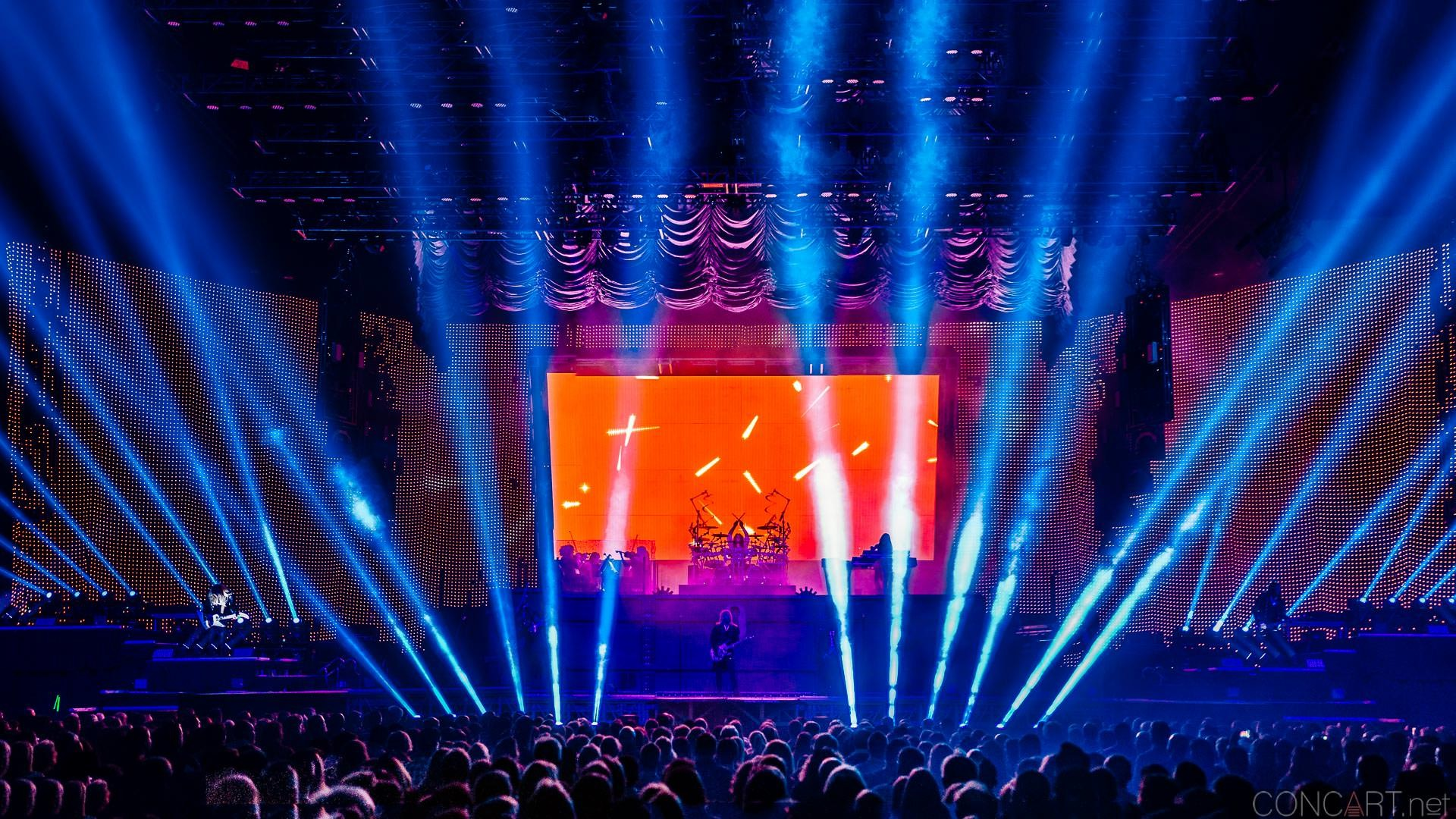 Trans-Siberian Orchestra photo by Sean Molin 43