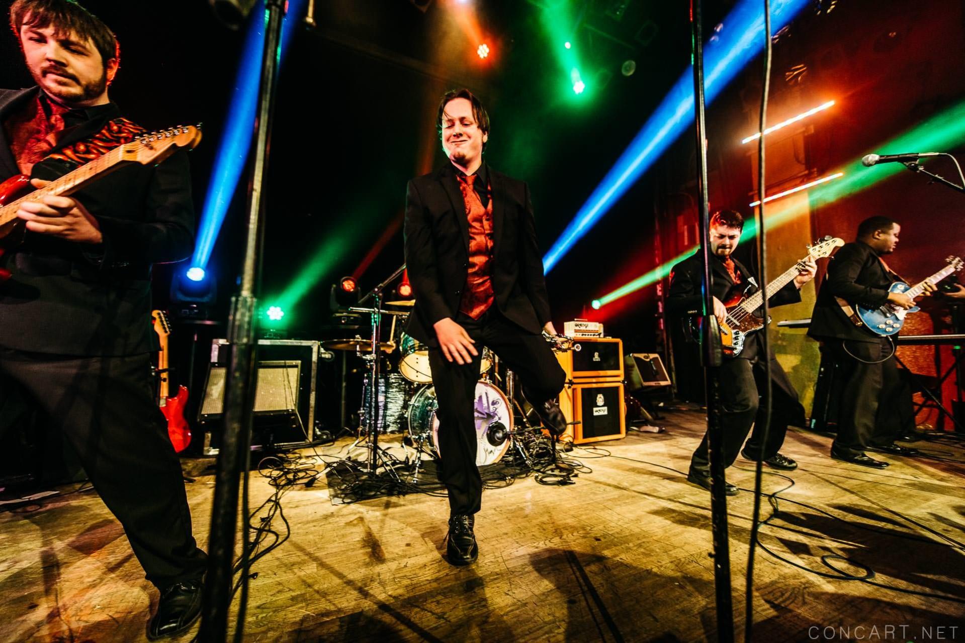 Audiodacity photo by Sean Molin 2