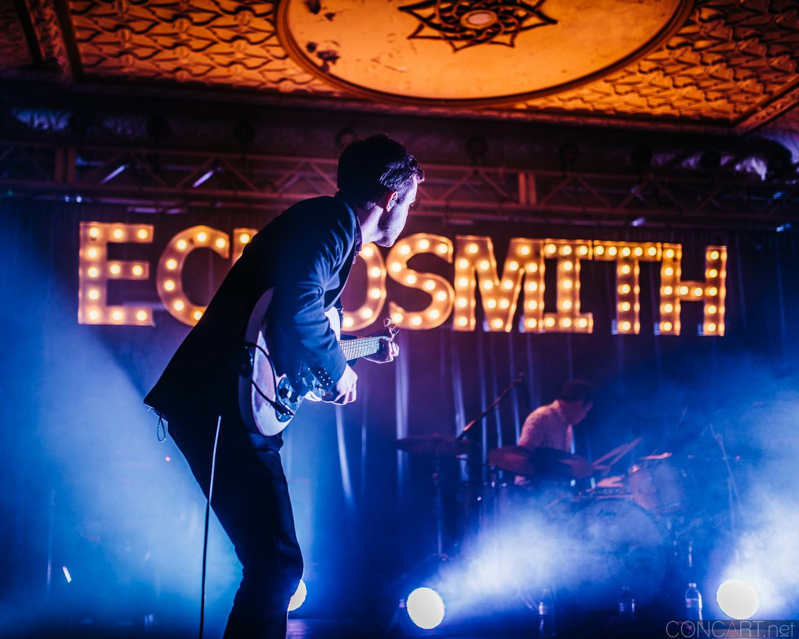 Echosmith photo by Sean Molin