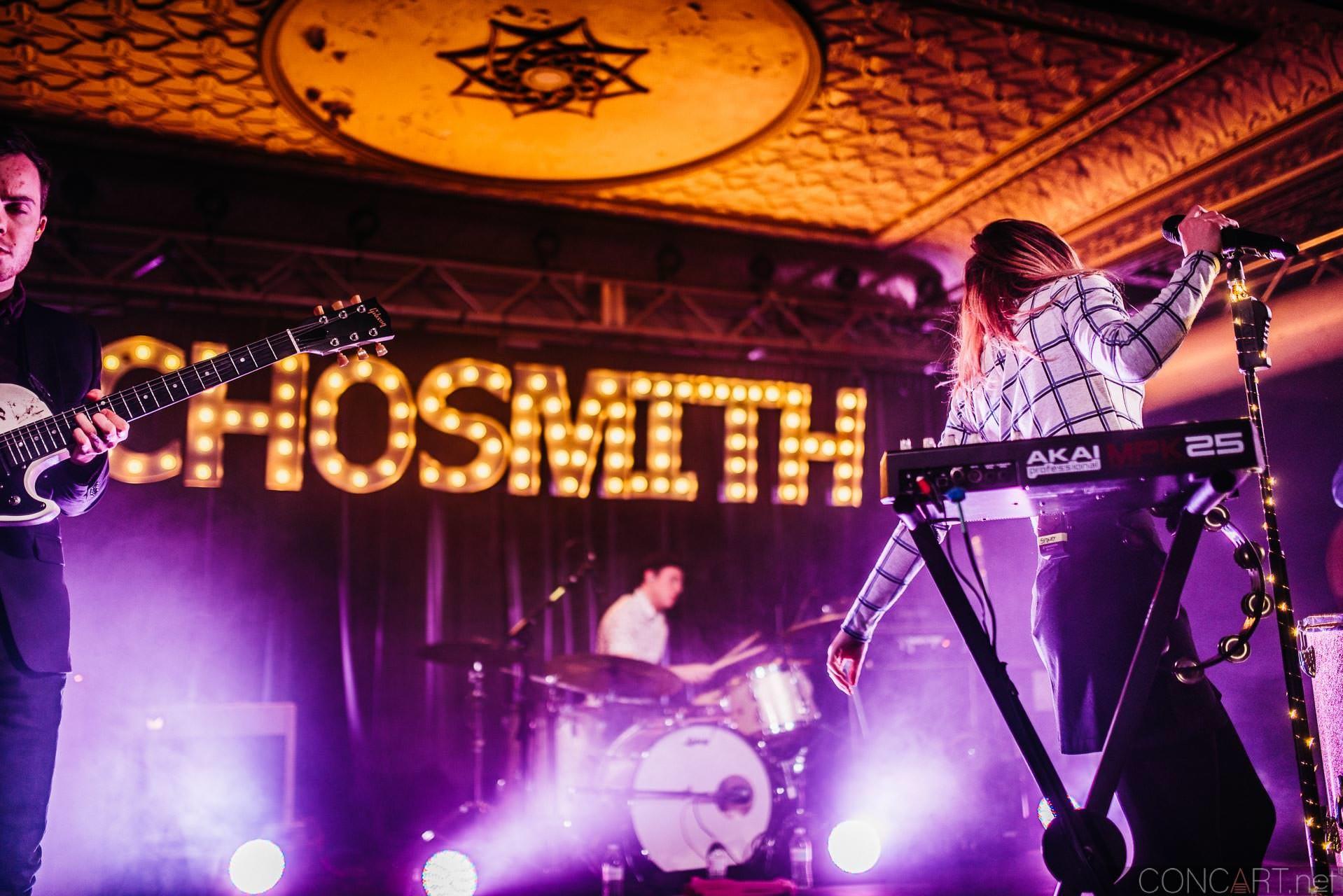 Echosmith photo by Sean Molin 2