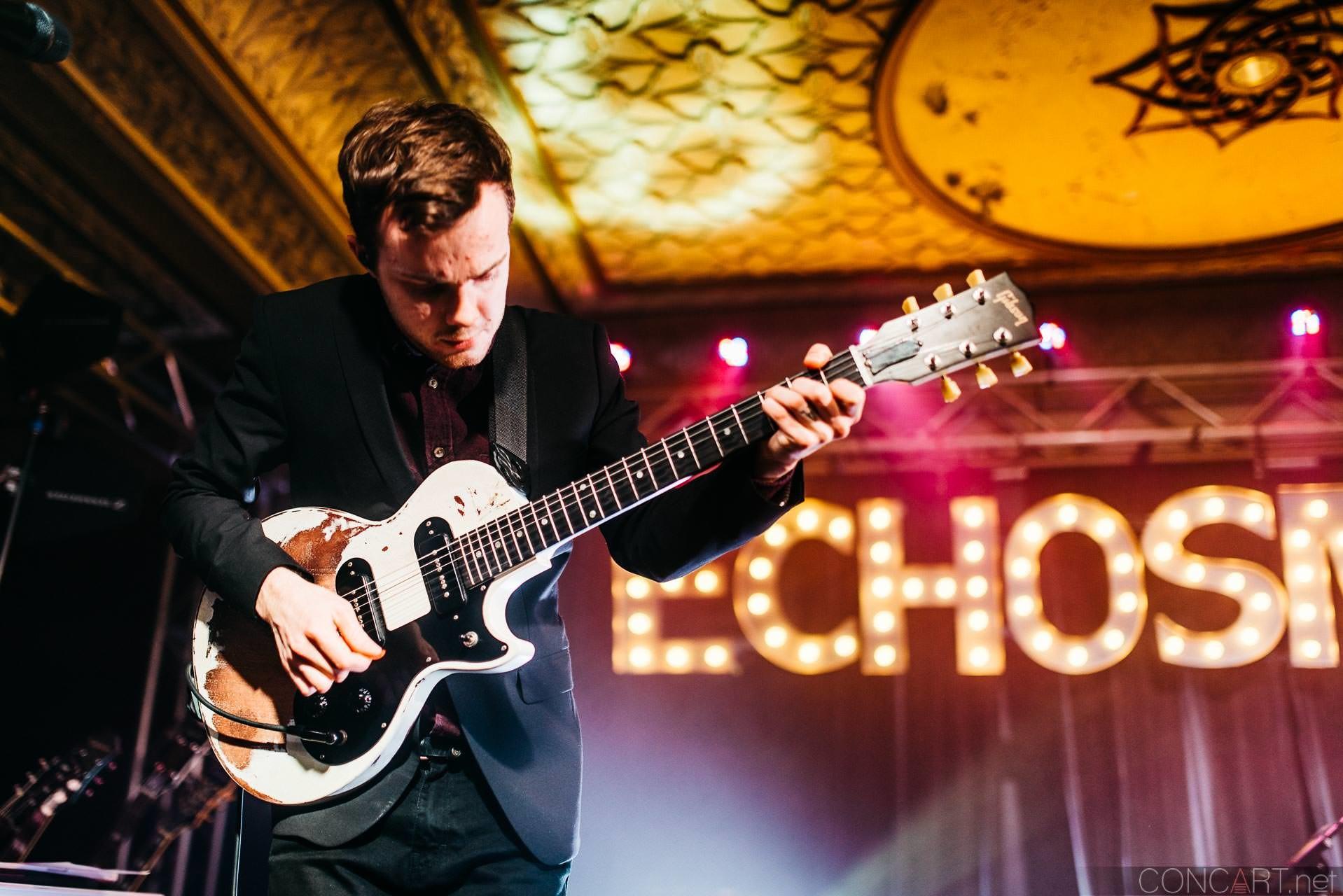 Echosmith photo by Sean Molin 3