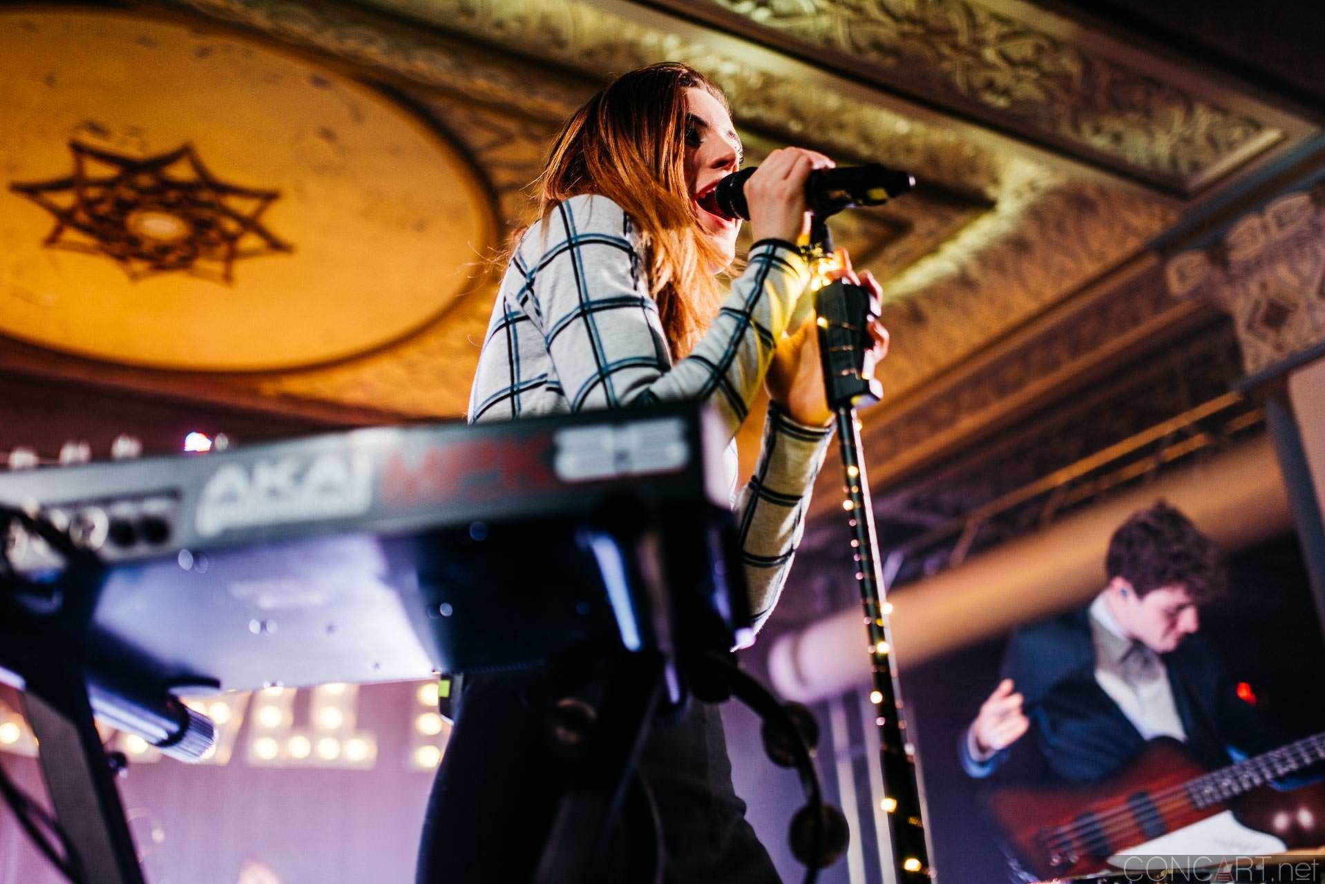 Echosmith photo by Sean Molin 4
