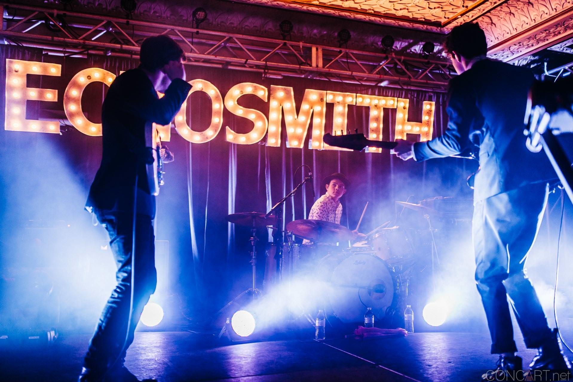 Echosmith photo by Sean Molin 8