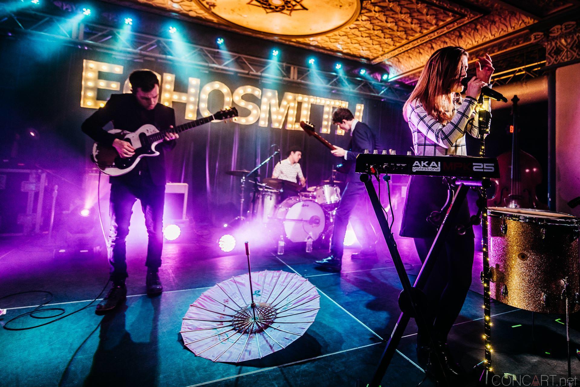 Echosmith photo by Sean Molin 18