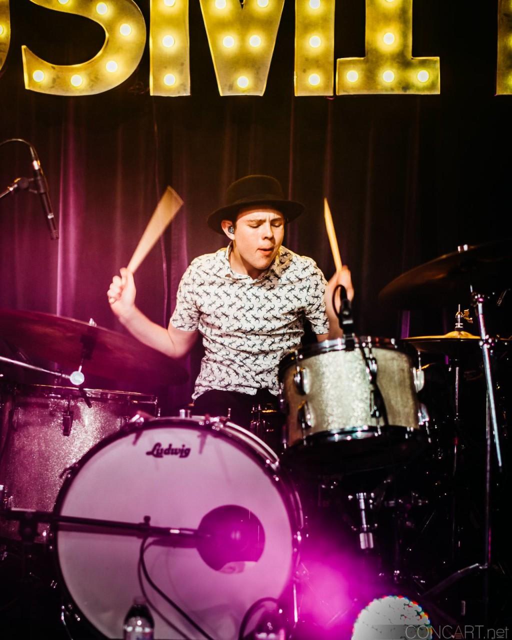 Echosmith photo by Sean Molin 20