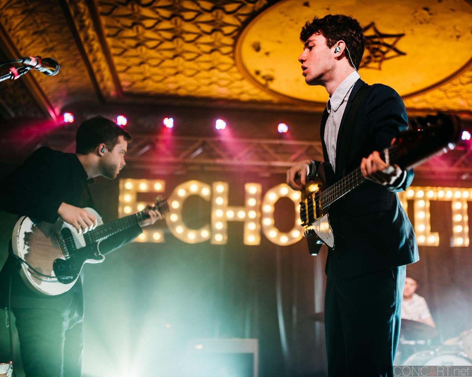 Echosmith photo by Sean Molin 23