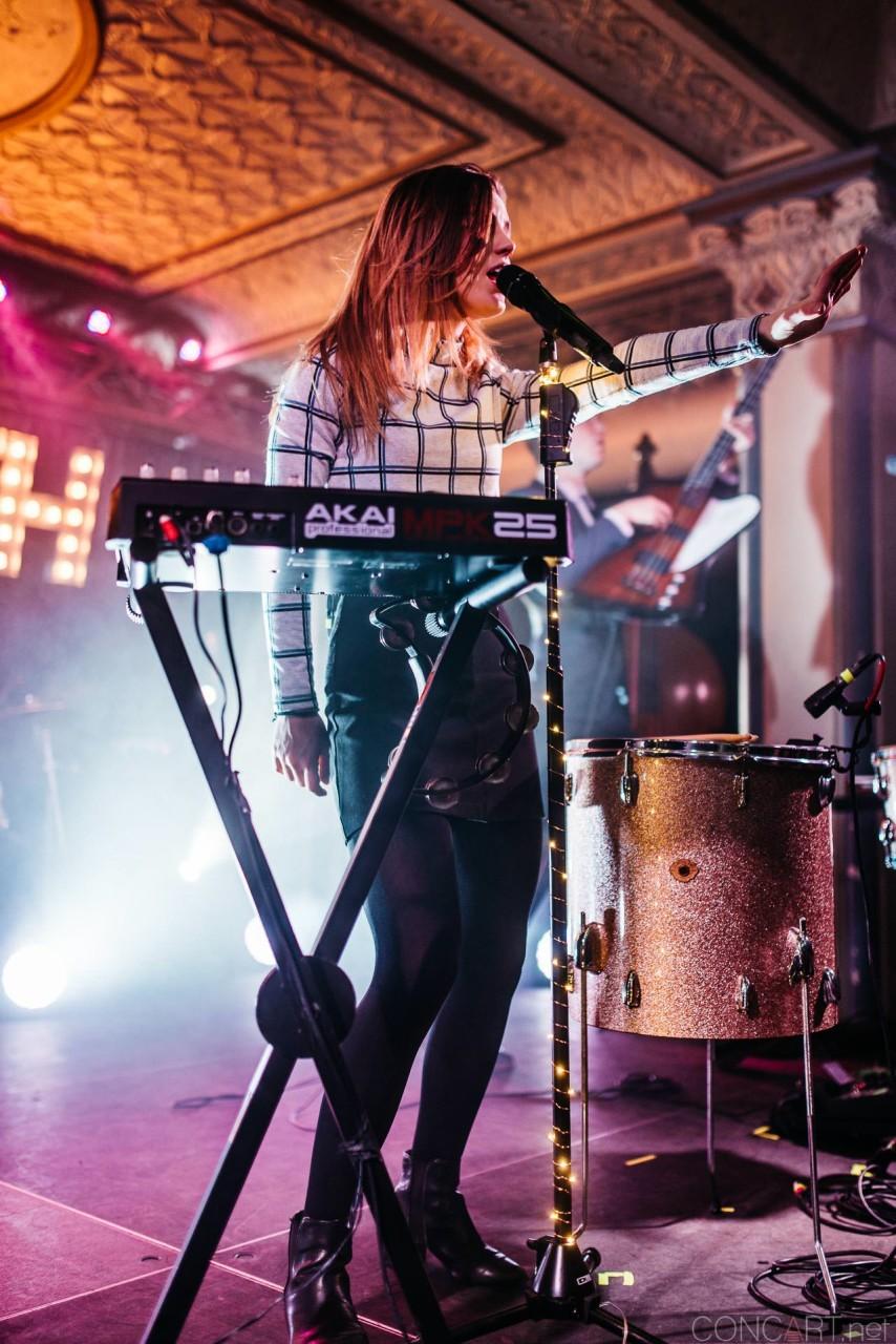 Echosmith photo by Sean Molin 25