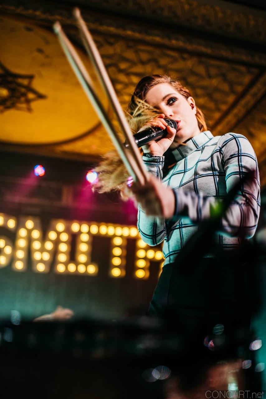 Echosmith photo by Sean Molin 27