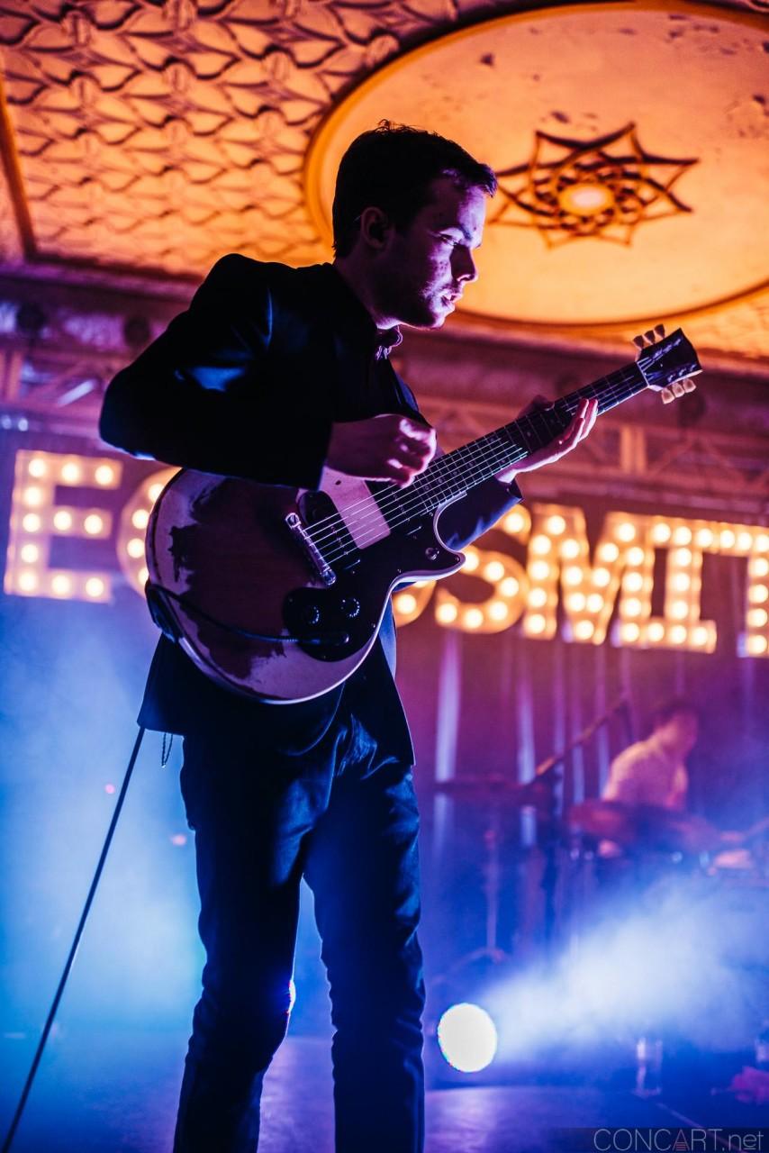 Echosmith photo by Sean Molin 28