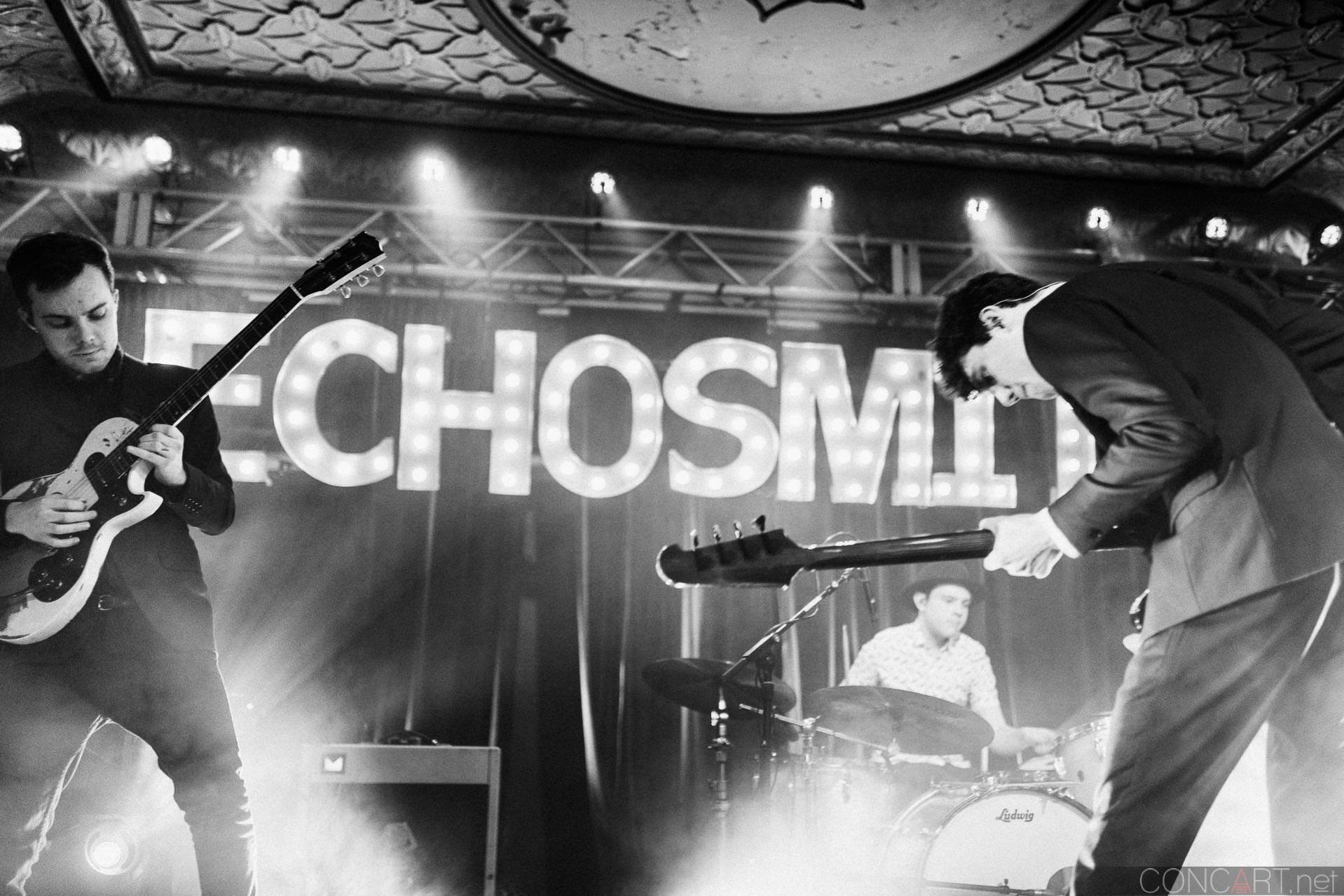 Echosmith photo by Sean Molin 29