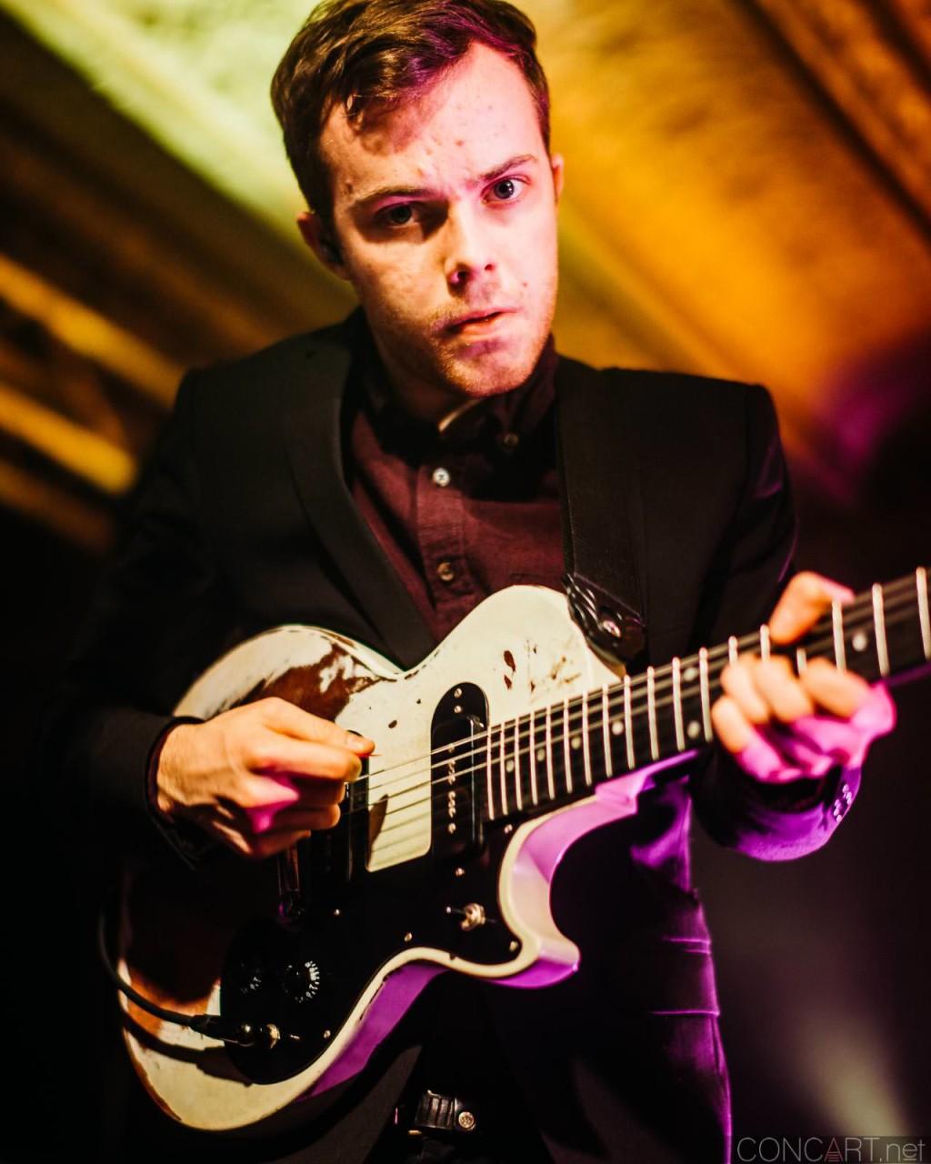 Echosmith photo by Sean Molin 31