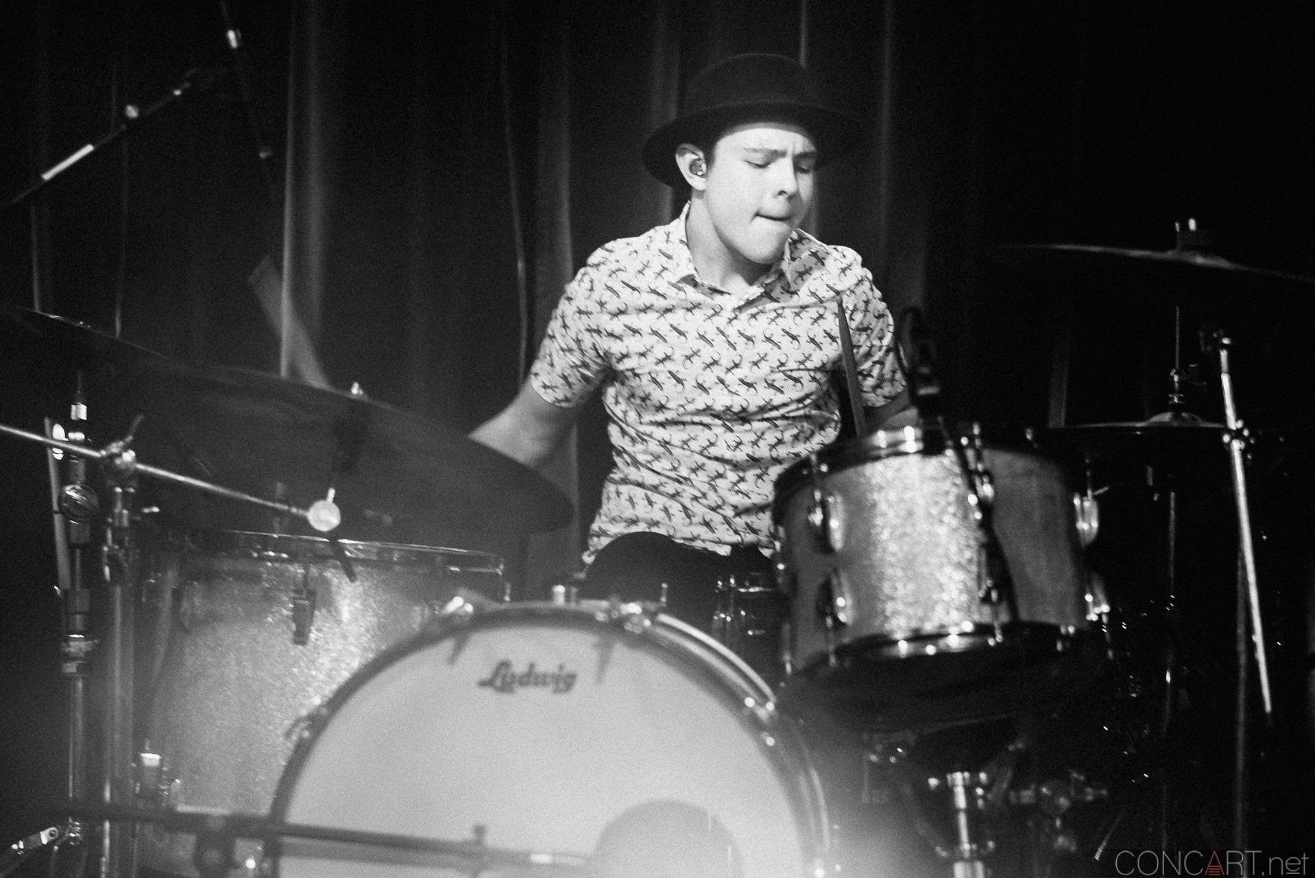 Echosmith photo by Sean Molin 34