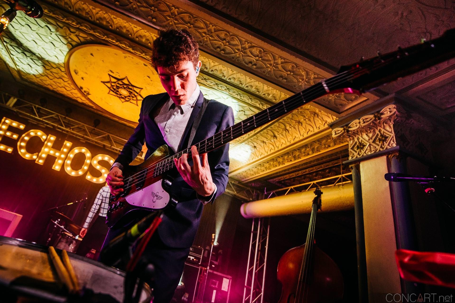 Echosmith photo by Sean Molin 39