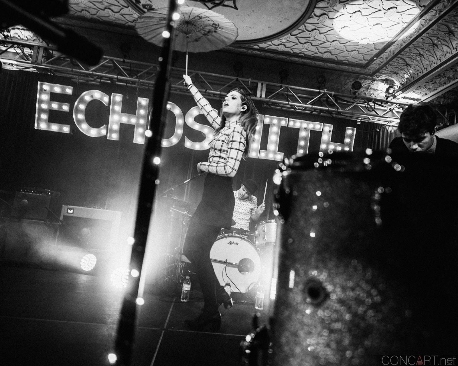 Echosmith photo by Sean Molin 40